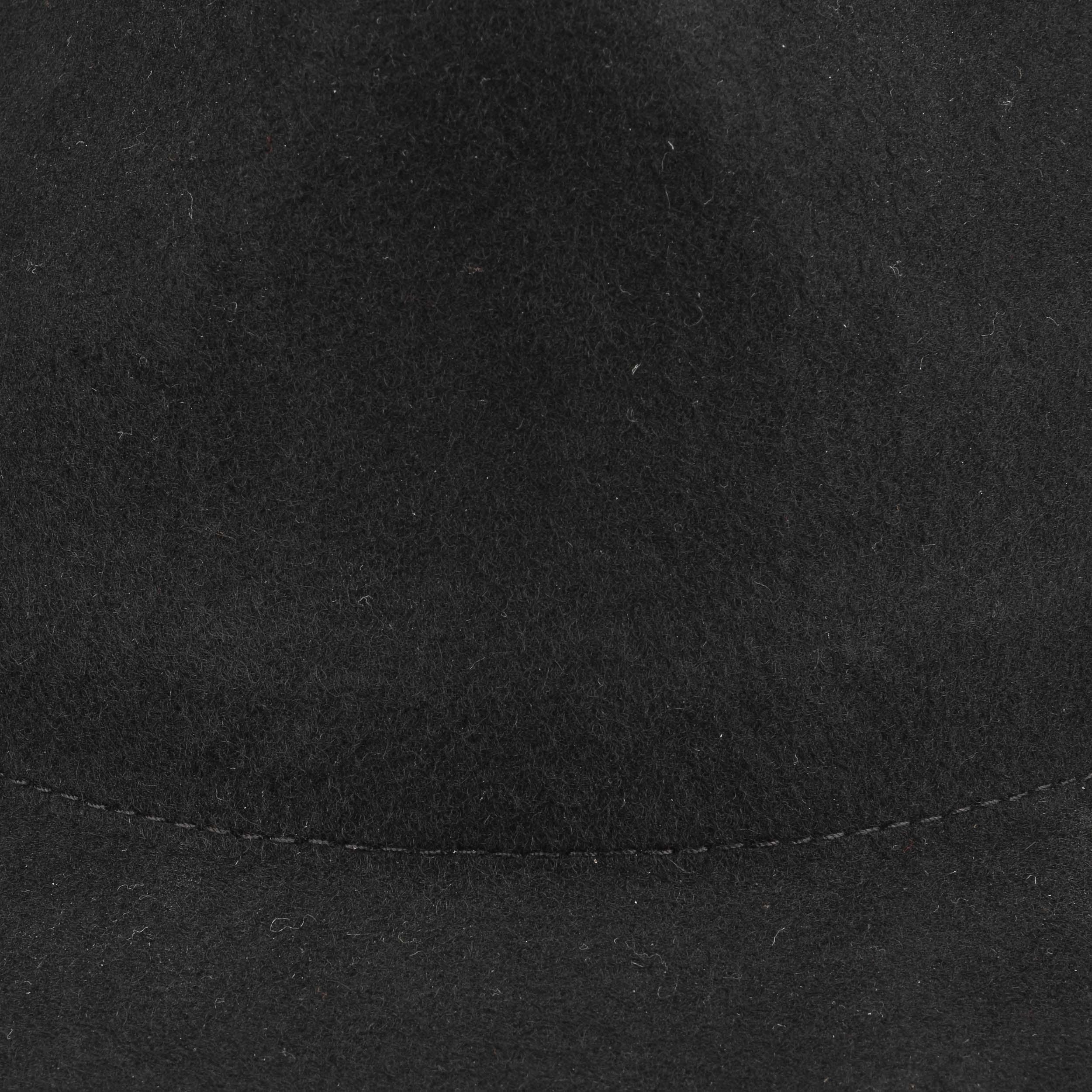 ... Cappello Feltro Big Brim Fedora by Levi´s - nero 3 ... f7f132fcedd6