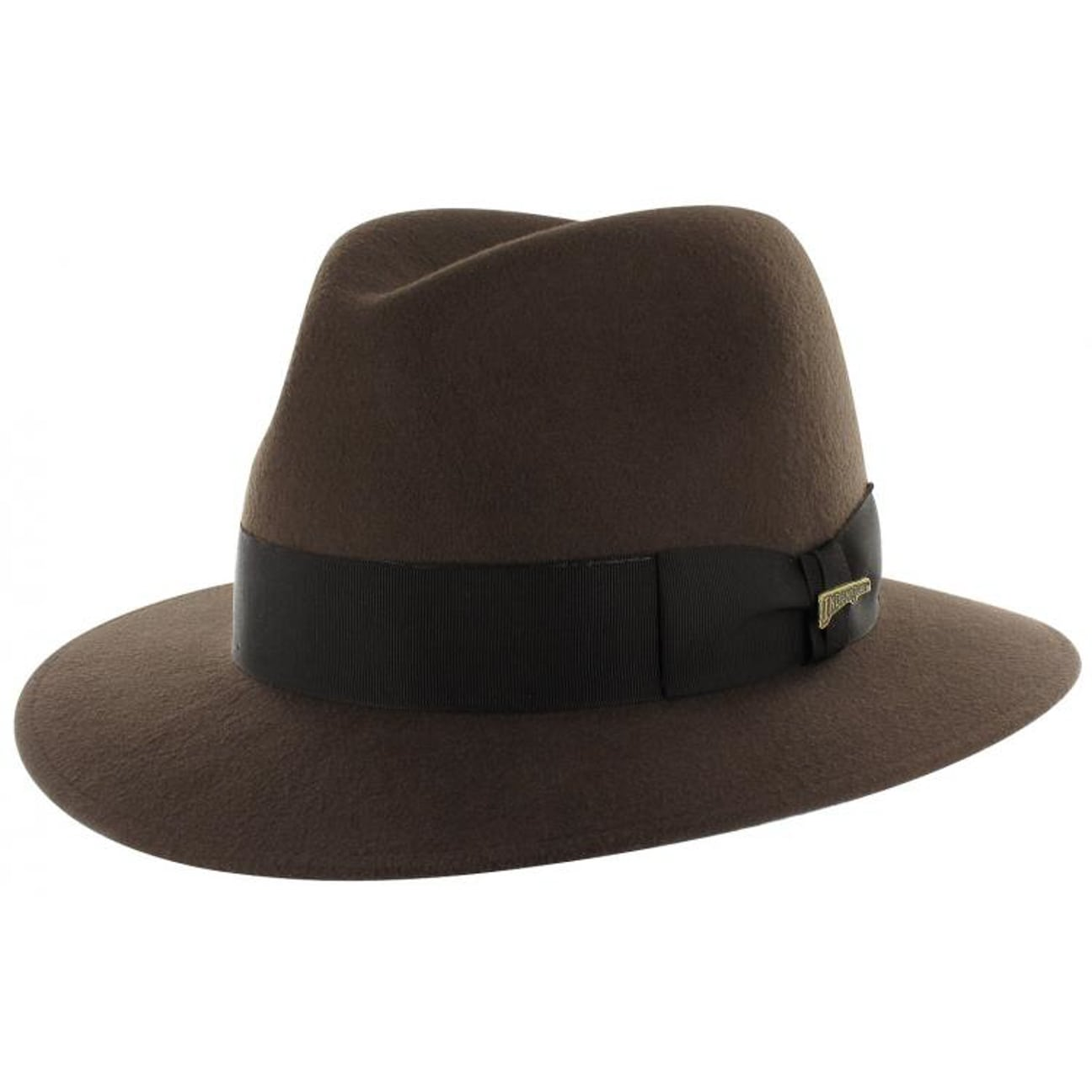 Cappello Indiana Jones - marrone scuro 1 ... 5304c6e73356