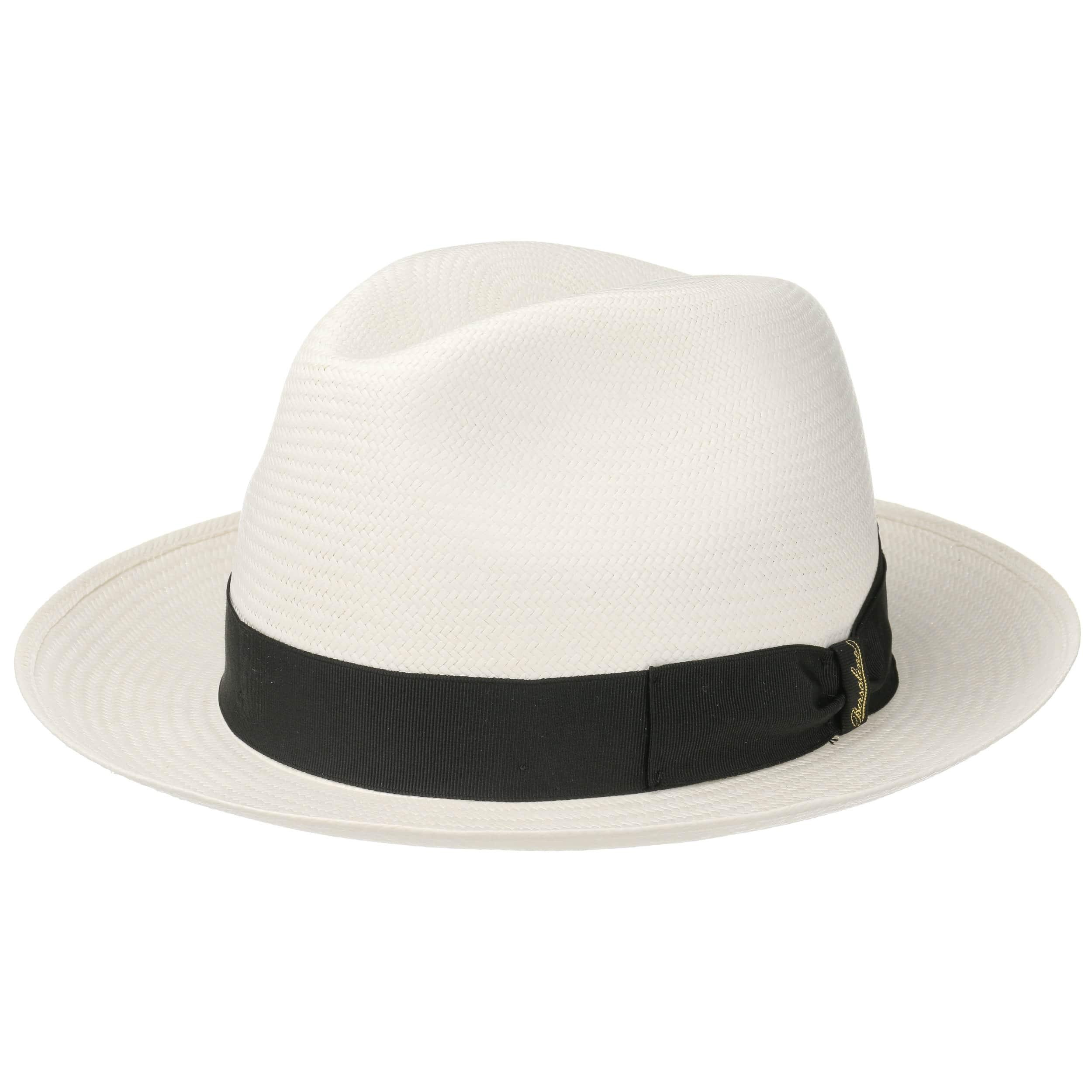 ... Cappello Panama Black Small by Borsalino - natura 5 b789fd83dec1