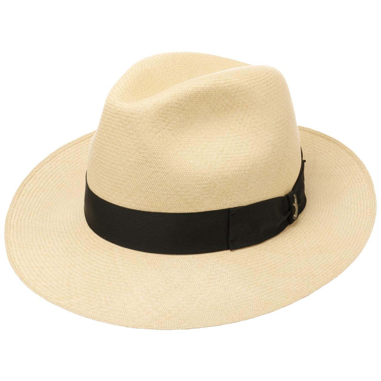 ... Cappello Panama Bogart Premium by Borsalino - natura 5 9bd89607dbb0