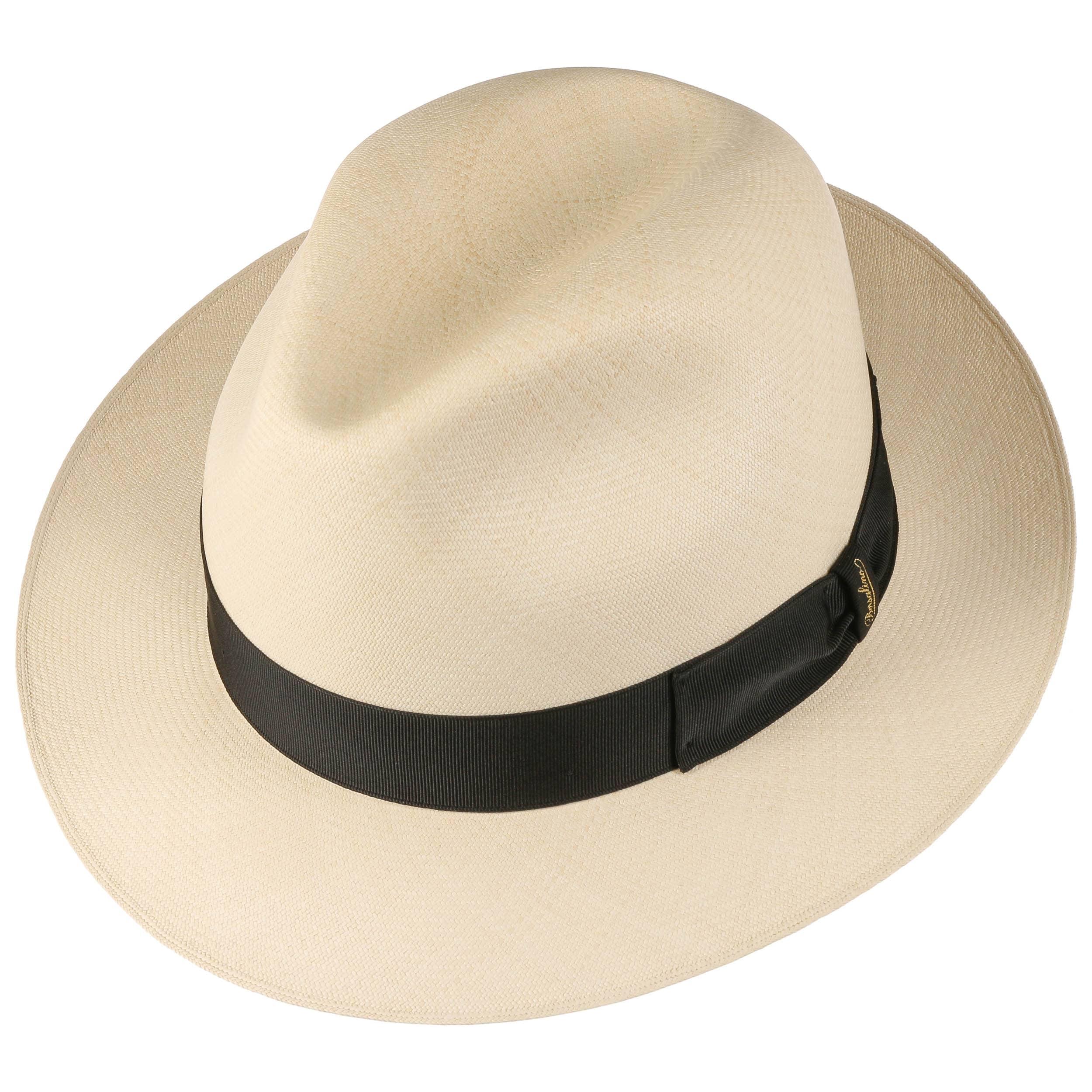 fabbricazione abile presentando scarpe di separazione Cappello Panama Prestige Bogart by Borsalino