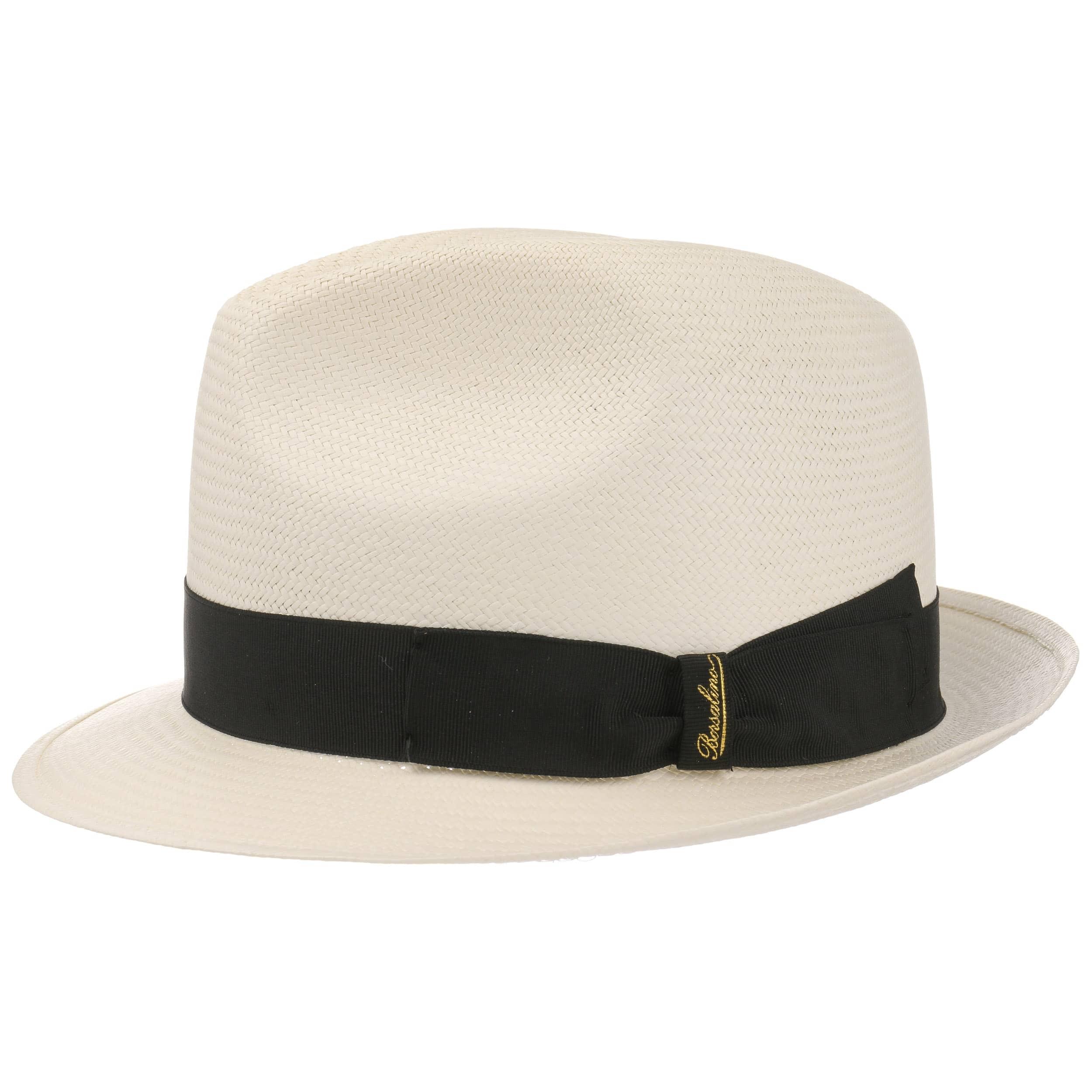 outlet online la migliore vendita a basso costo Cappello Panama Prestigioso by Borsalino