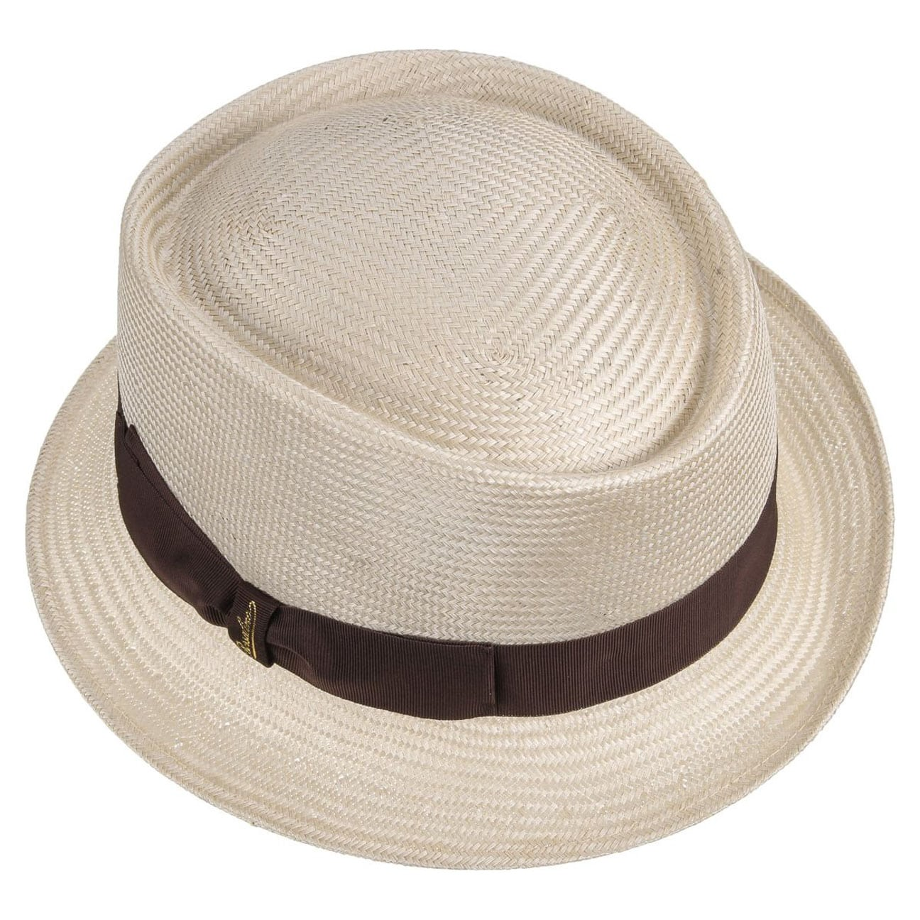 Cappello panama da donna borsalino natura jpg 1296x1296 Donna cappello  panama 5aaa2cd806ec