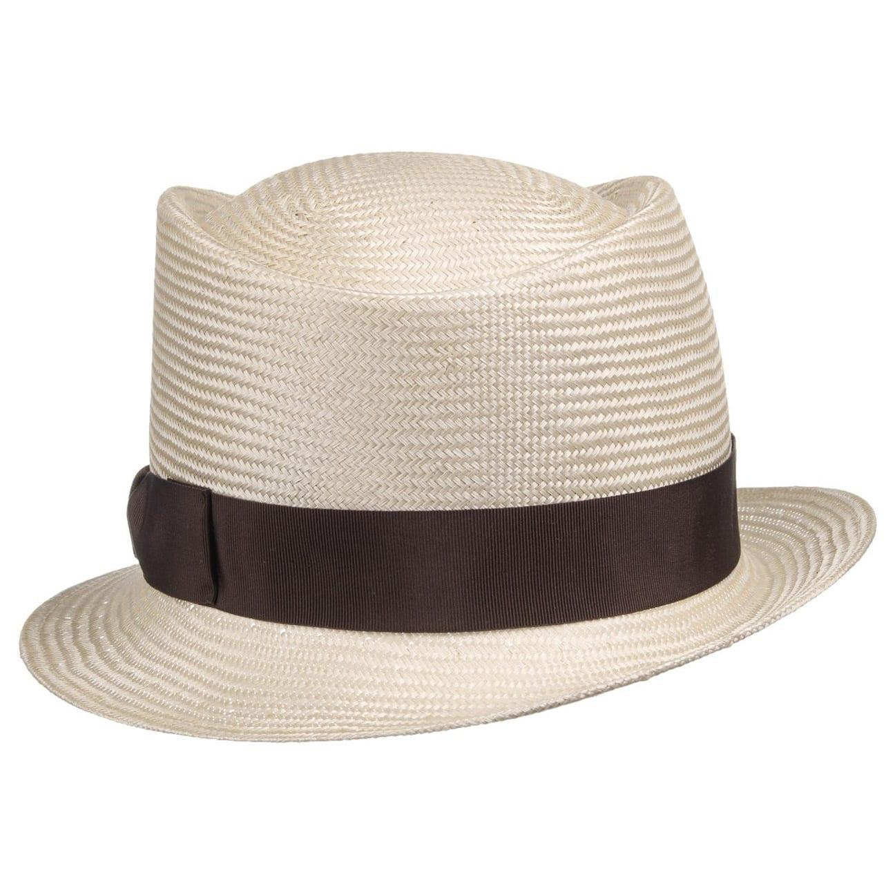 ... Cappello Panama da Donna by Borsalino - natura 6 95f16e0ec4dd