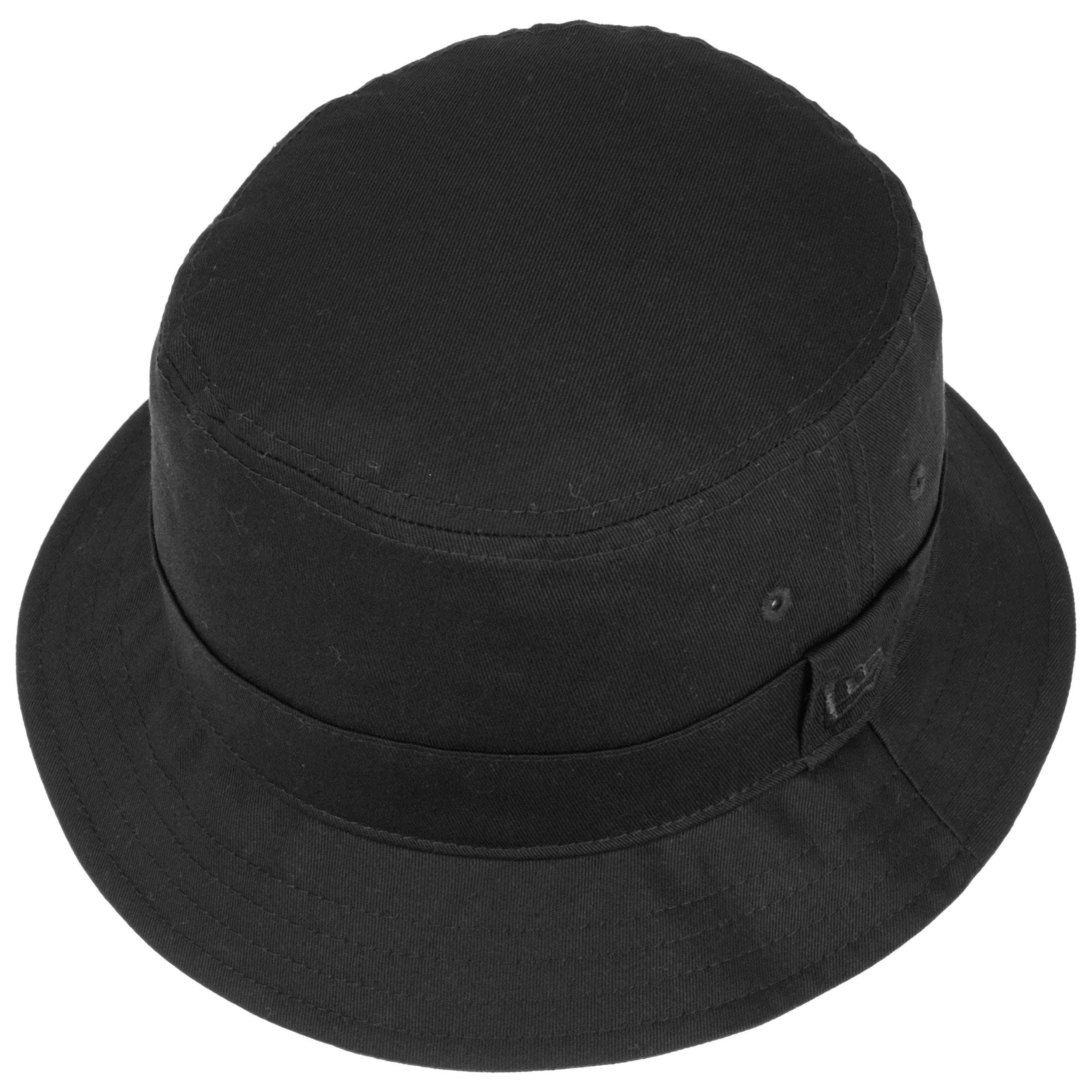... Cappello Seasonal Bucket by New Era - nero 1 ... fe27f71614bd