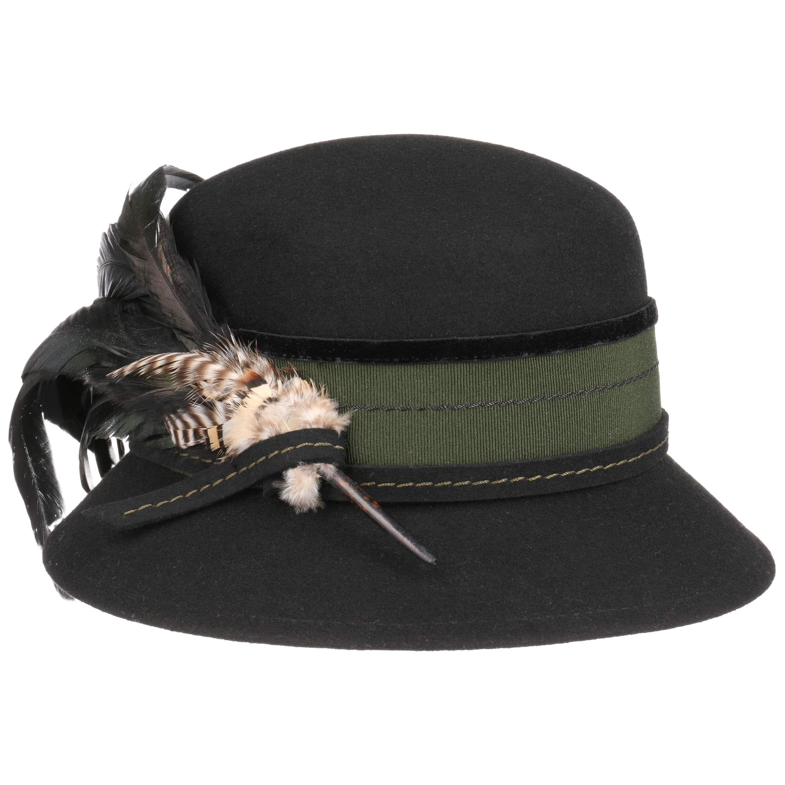 ultimo design acquista per genuino acquisto economico Cappello Tirolese Mariella by Mayser