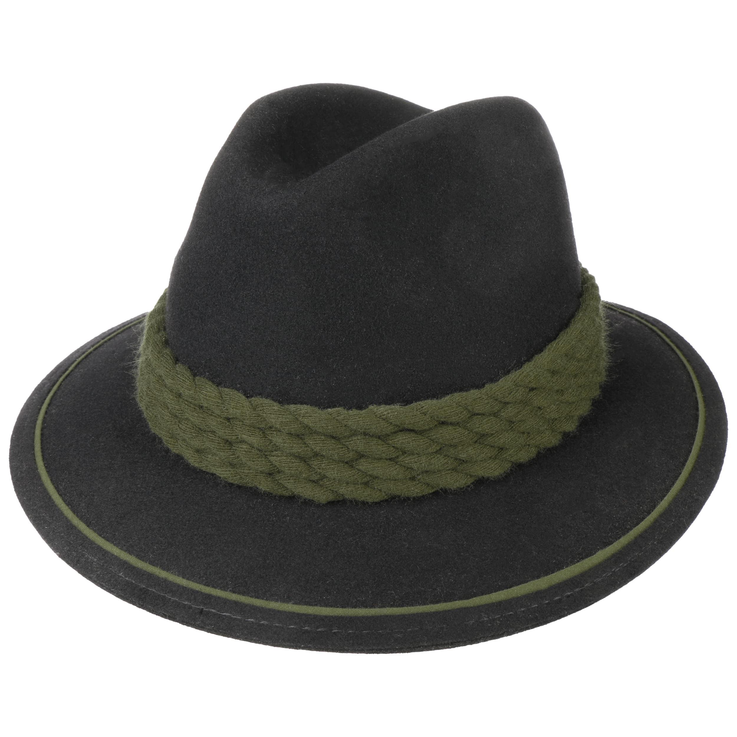 NUOVO Cappello Feltro Tirolese