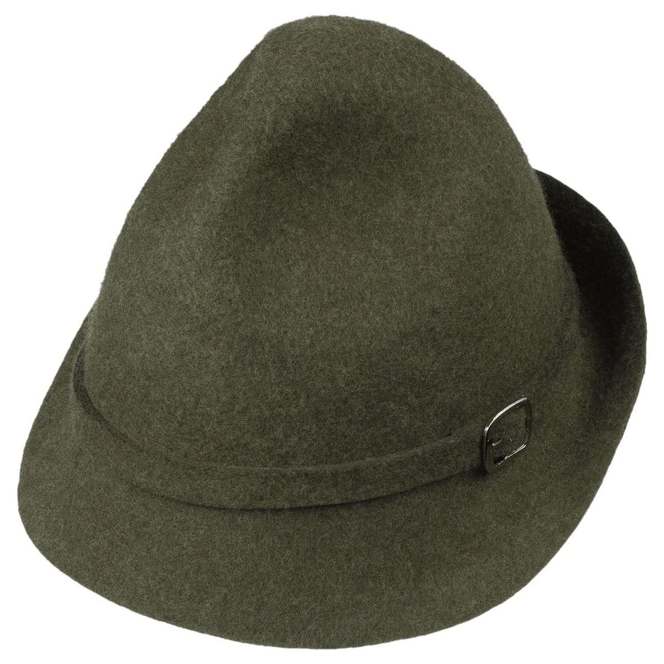 intera collezione spedizioni mondiali gratuite nuovo arrivo Cappello Tradizionale Tirolese da Caccia by Lipodo