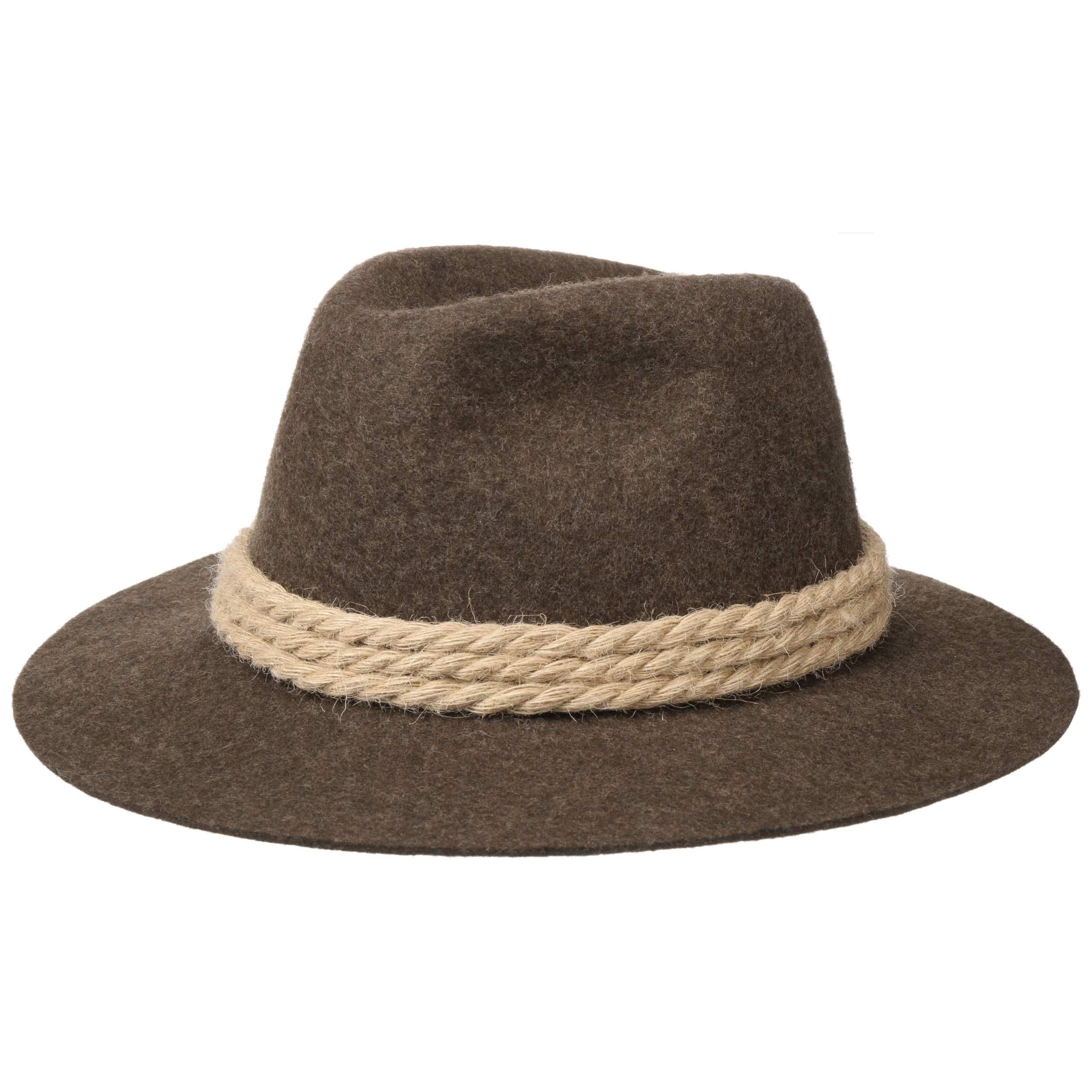 ... Cappello Tradizionale Tirolese 2 · Cappello Tradizionale Tirolese -  marrone 4 ... de317c74db20
