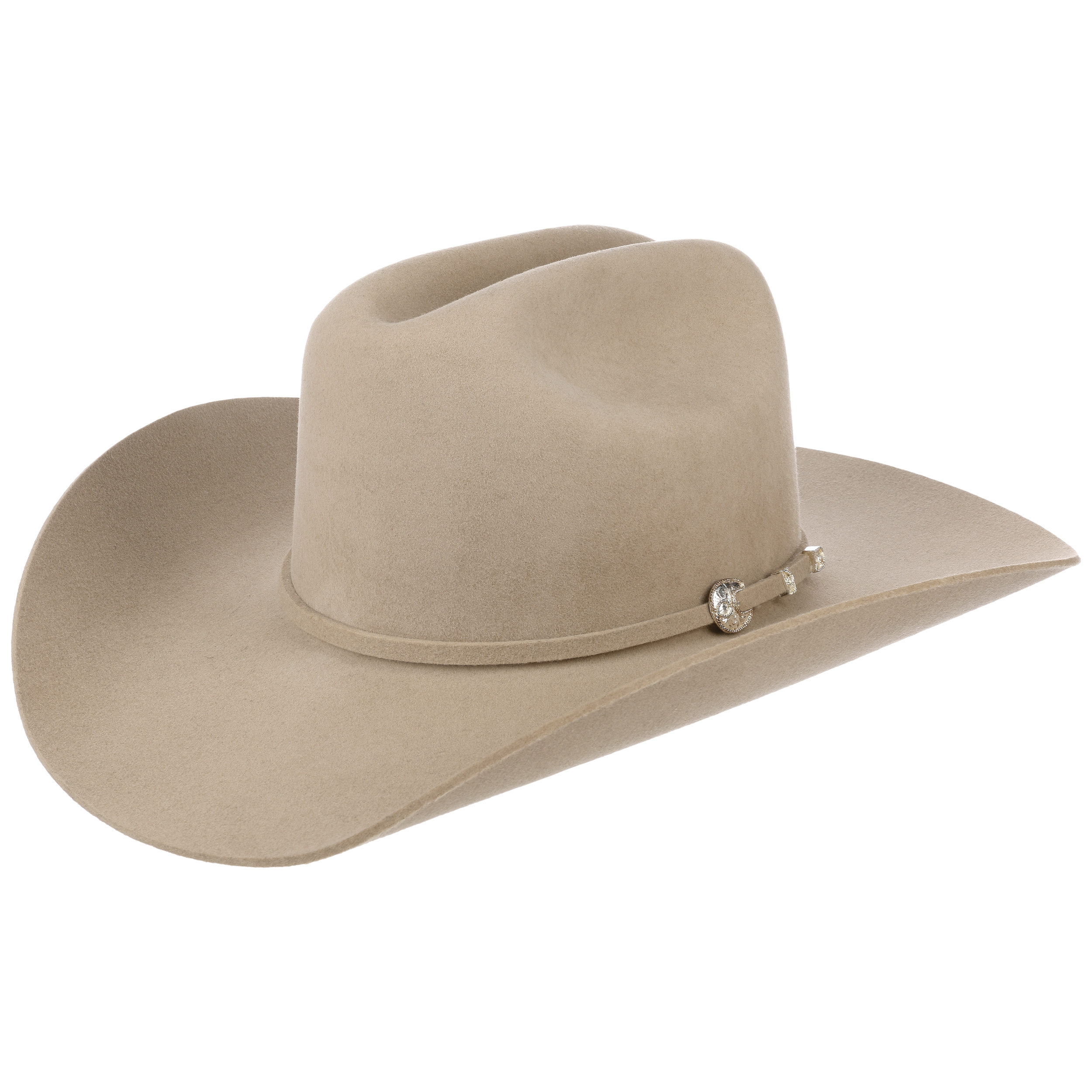 ... marrone 4 · Cappello Western The Valley 4X by Stetson - beige 5 ... 99c99ae33b57