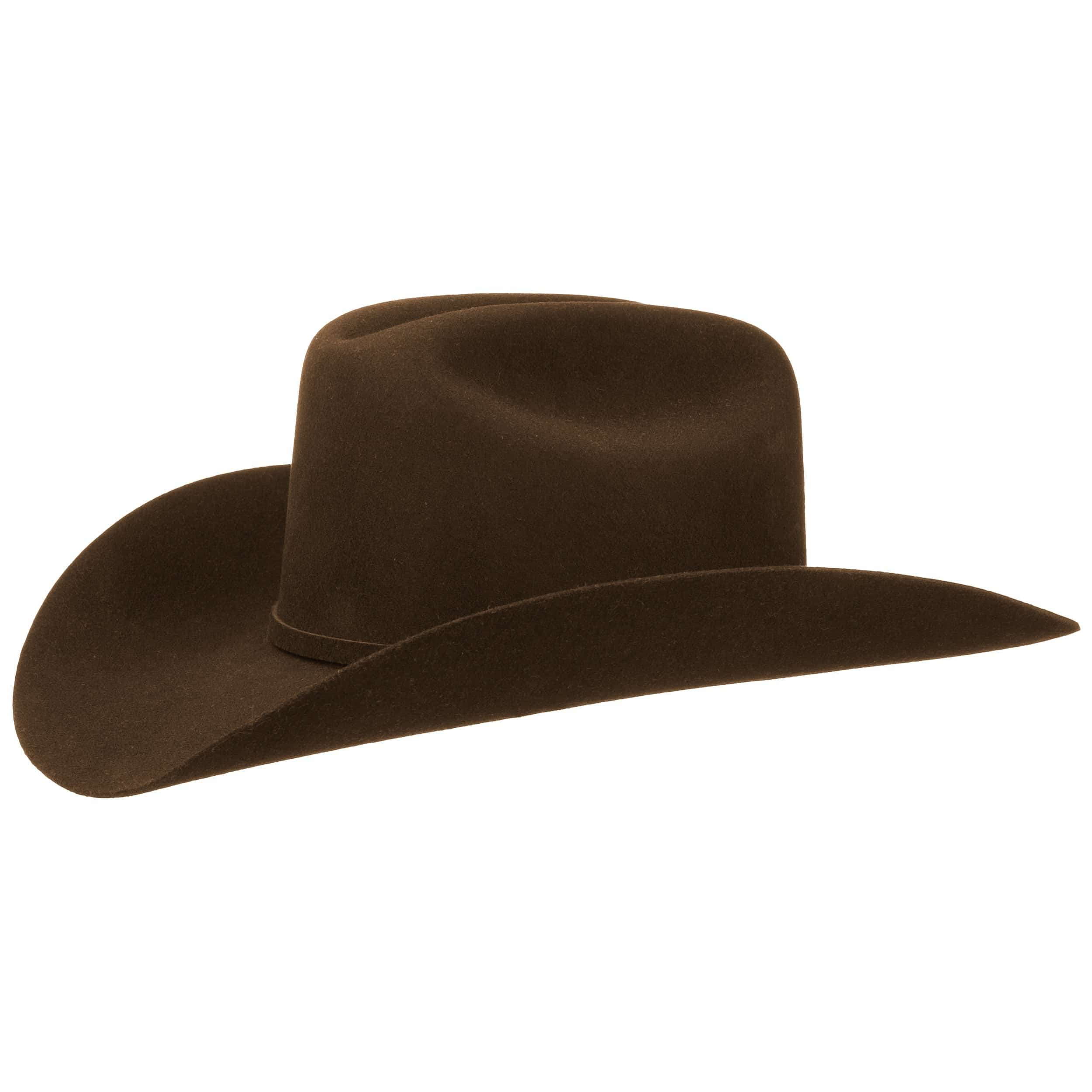 ... Cappello Western The Valley 4X by Stetson - marrone 3 ... b5fefa0e0da7