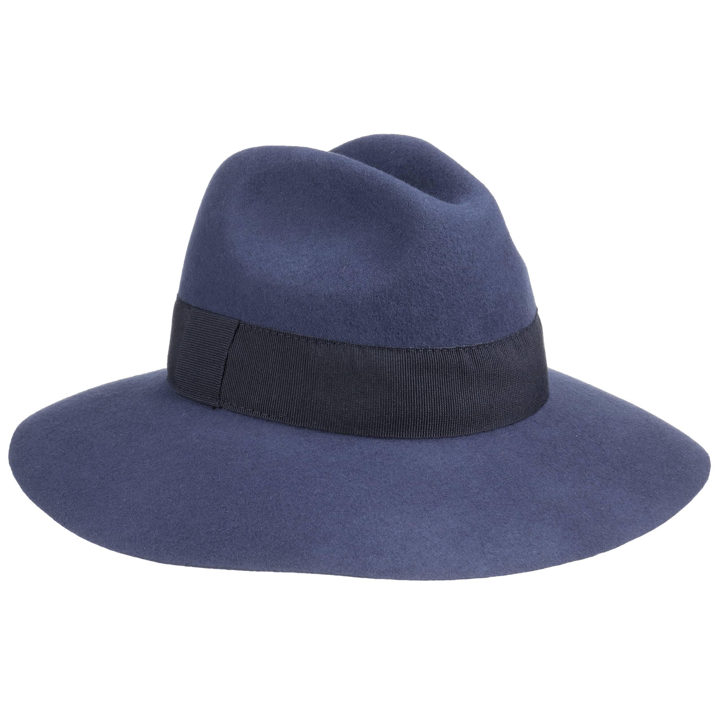 vendita online Super sconto 2019 originale Cappello a Tesa Larga Lilja by Lipodo