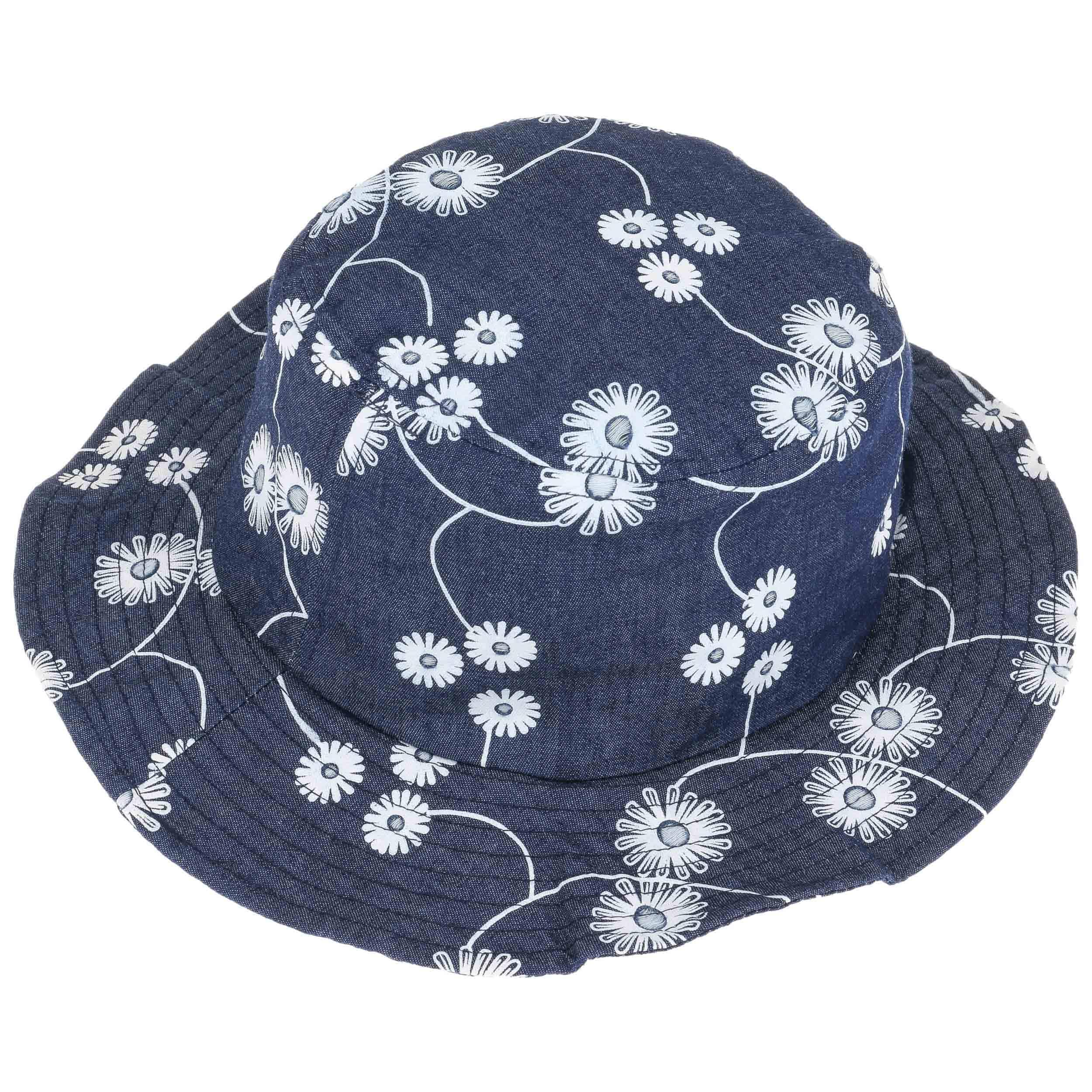 Cappello da Bambina Ladita by maximo - blu scuro 1 ... a5cfa893c7e6