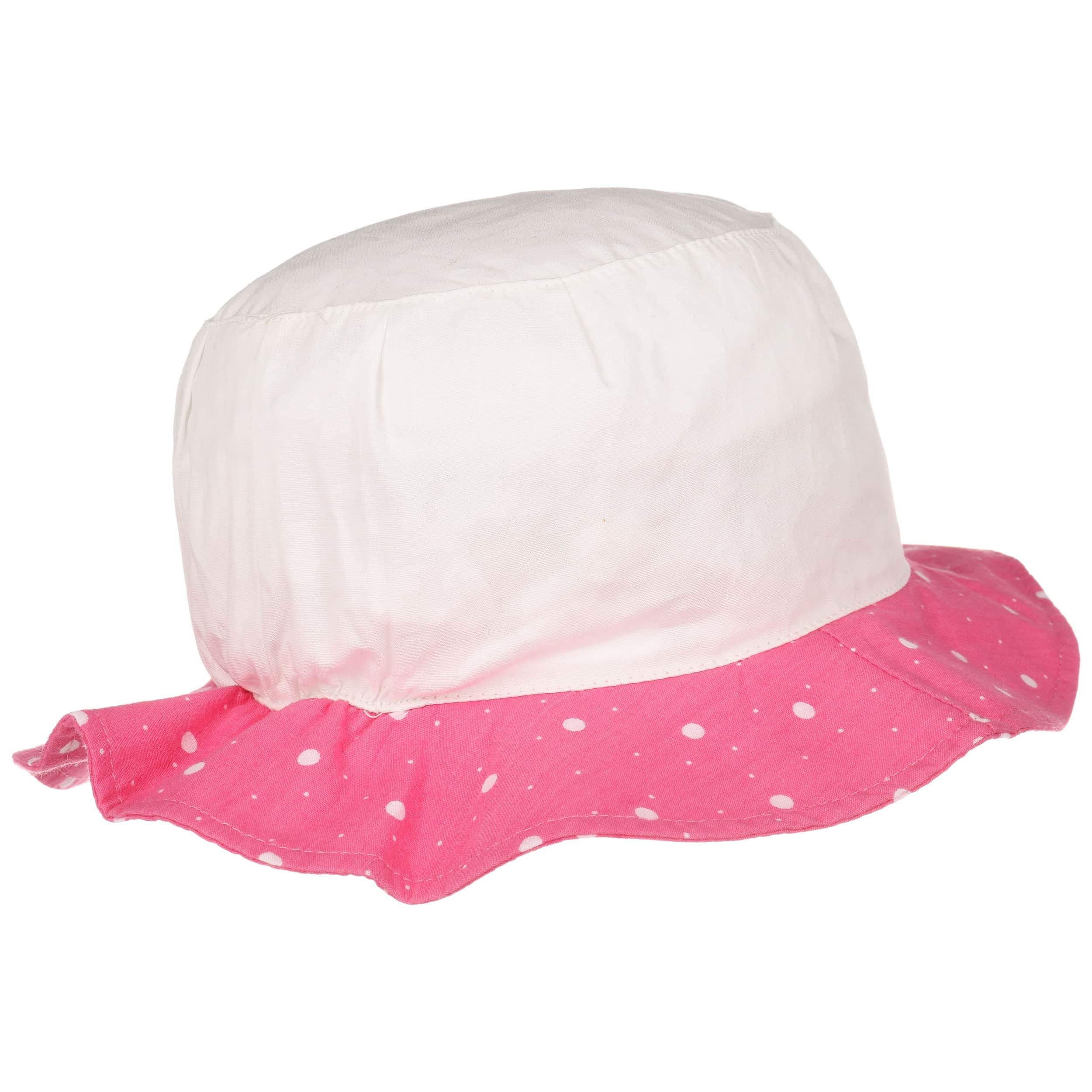 ... Cappello da Bambina Twotone by maximo - rosa 3 ... ac762618484d