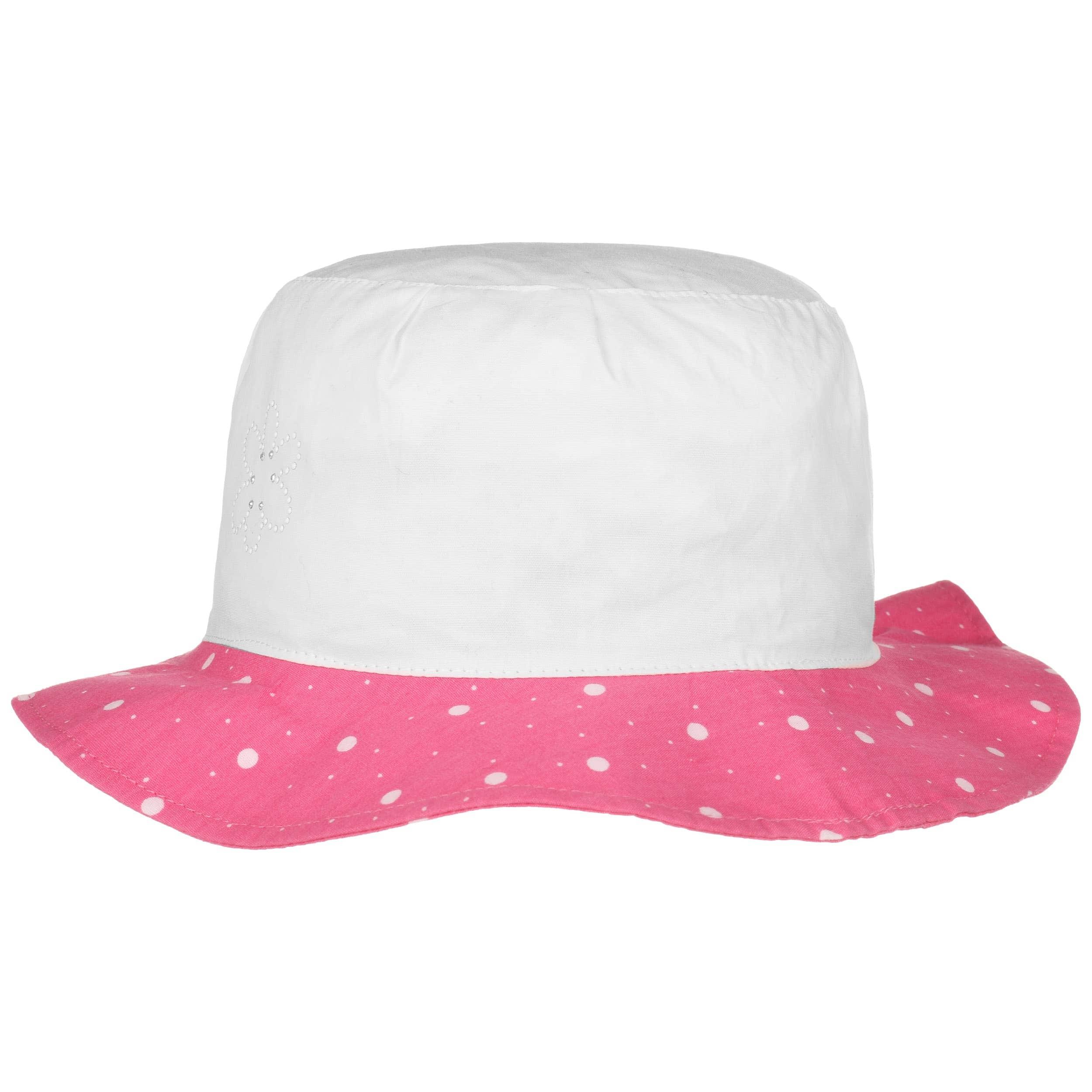... Cappello da Bambina Twotone by maximo - rosa 6 d3e9b742e62c
