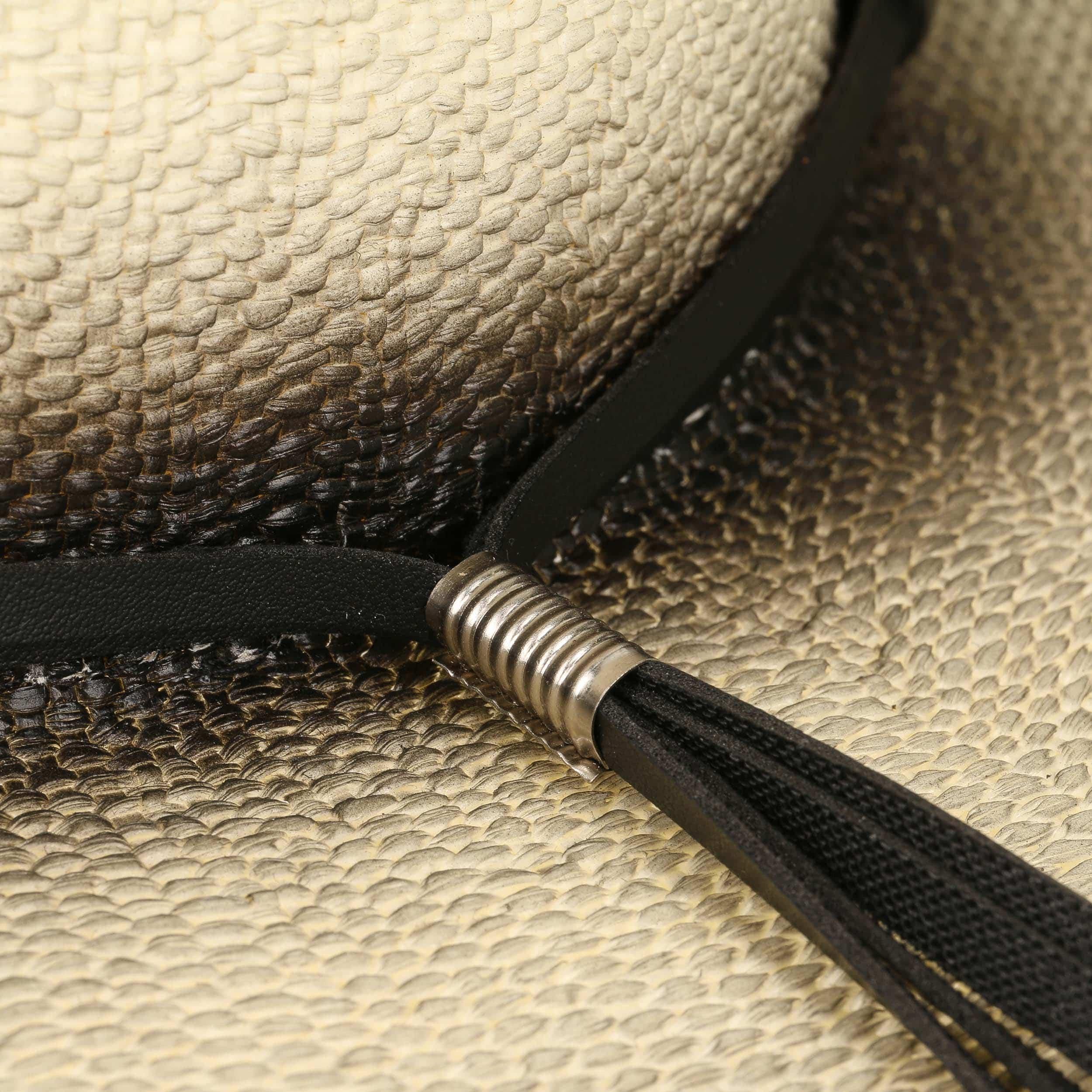 ... Cappello da Cowboy Colour Change by Lipodo - nero-bianco crema 5 ... 55ef7dca300a
