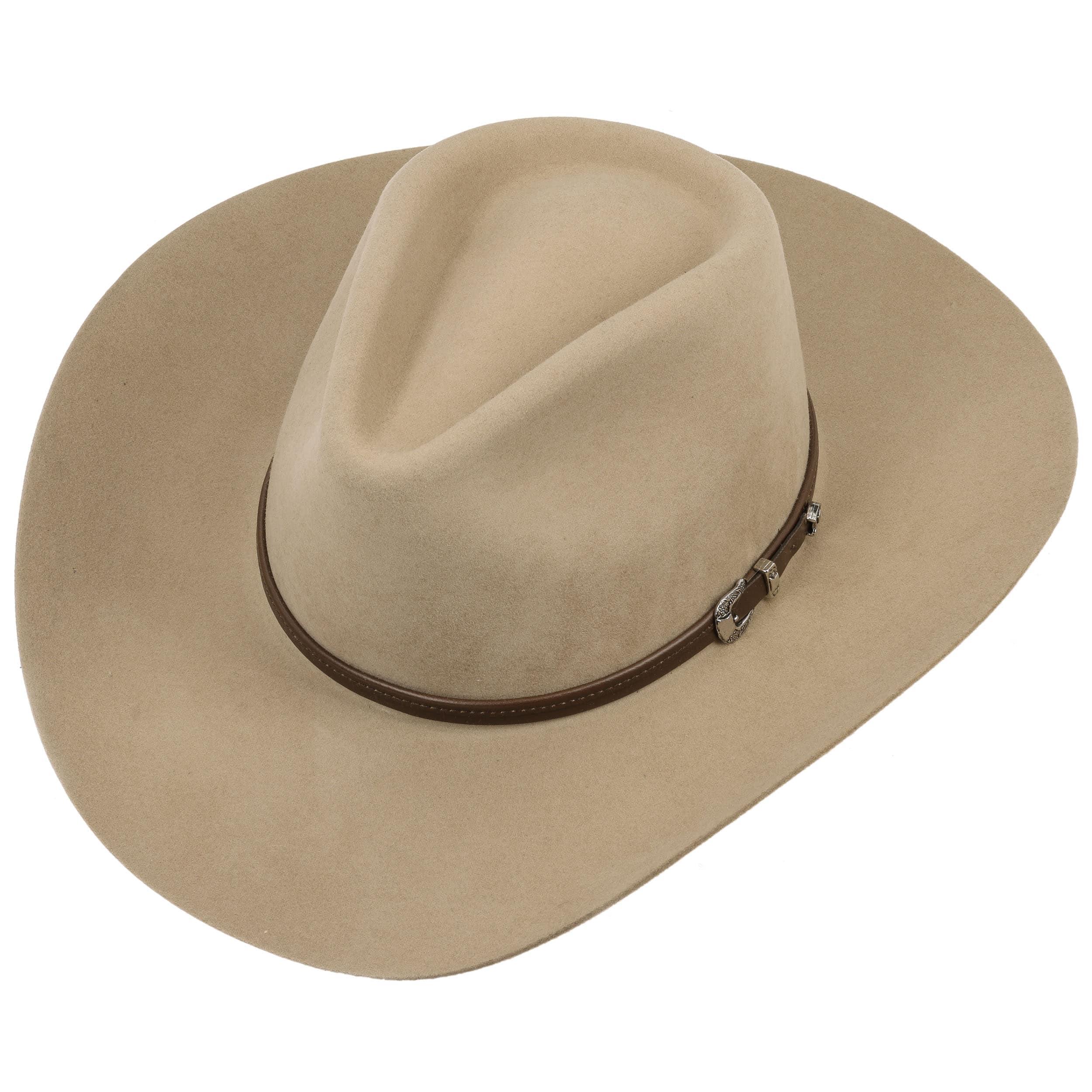 Cappello da Cowboy Seneca 4X by Stetson  b1beb8e004cf