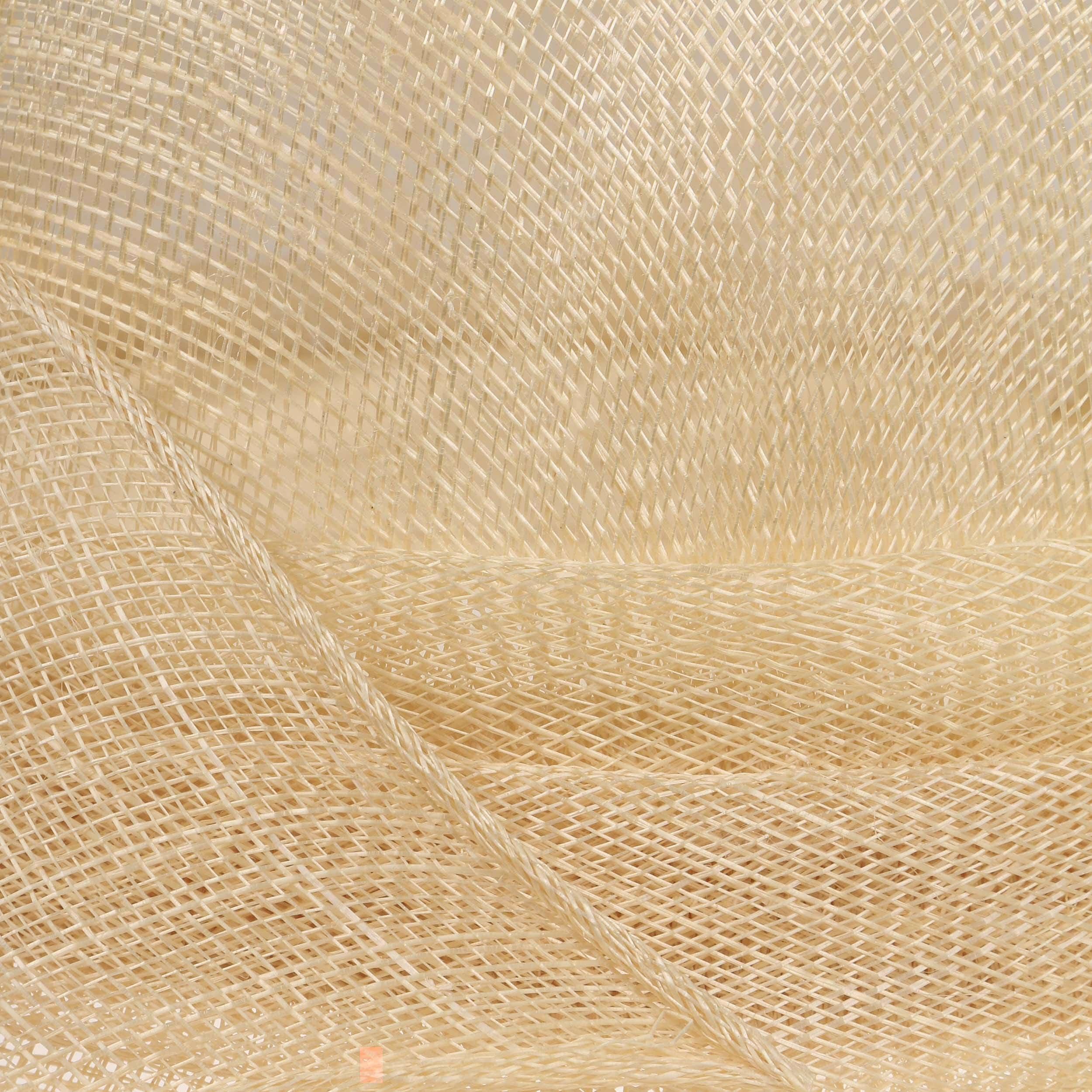 ... Cappello da Donna Clare Sinamay by Lierys - bianco crema 5 ... e33d1db49155