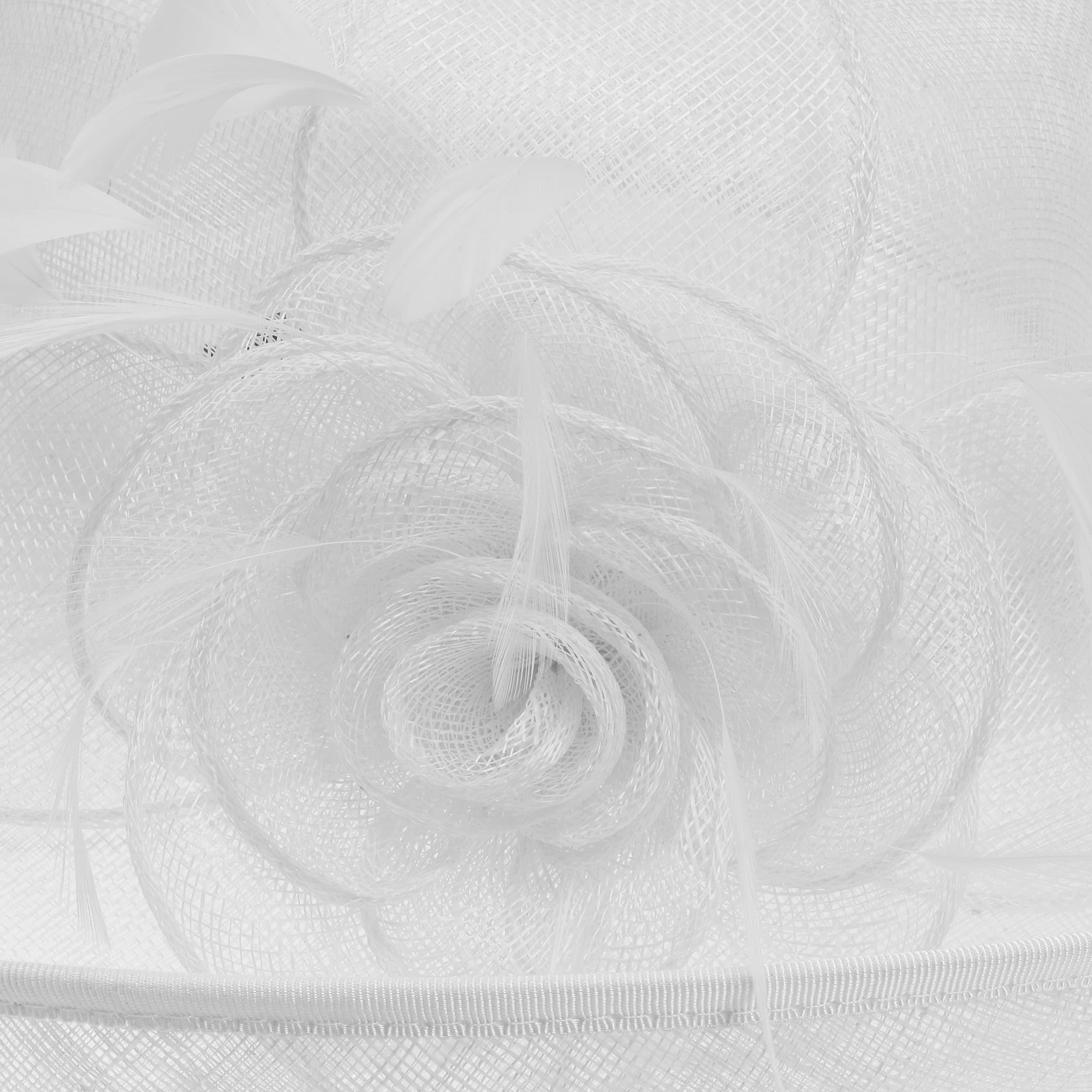 ... Cappello da Donna Clare Sinamay by Lierys - marrone 4 ... 0e66e4027f1c