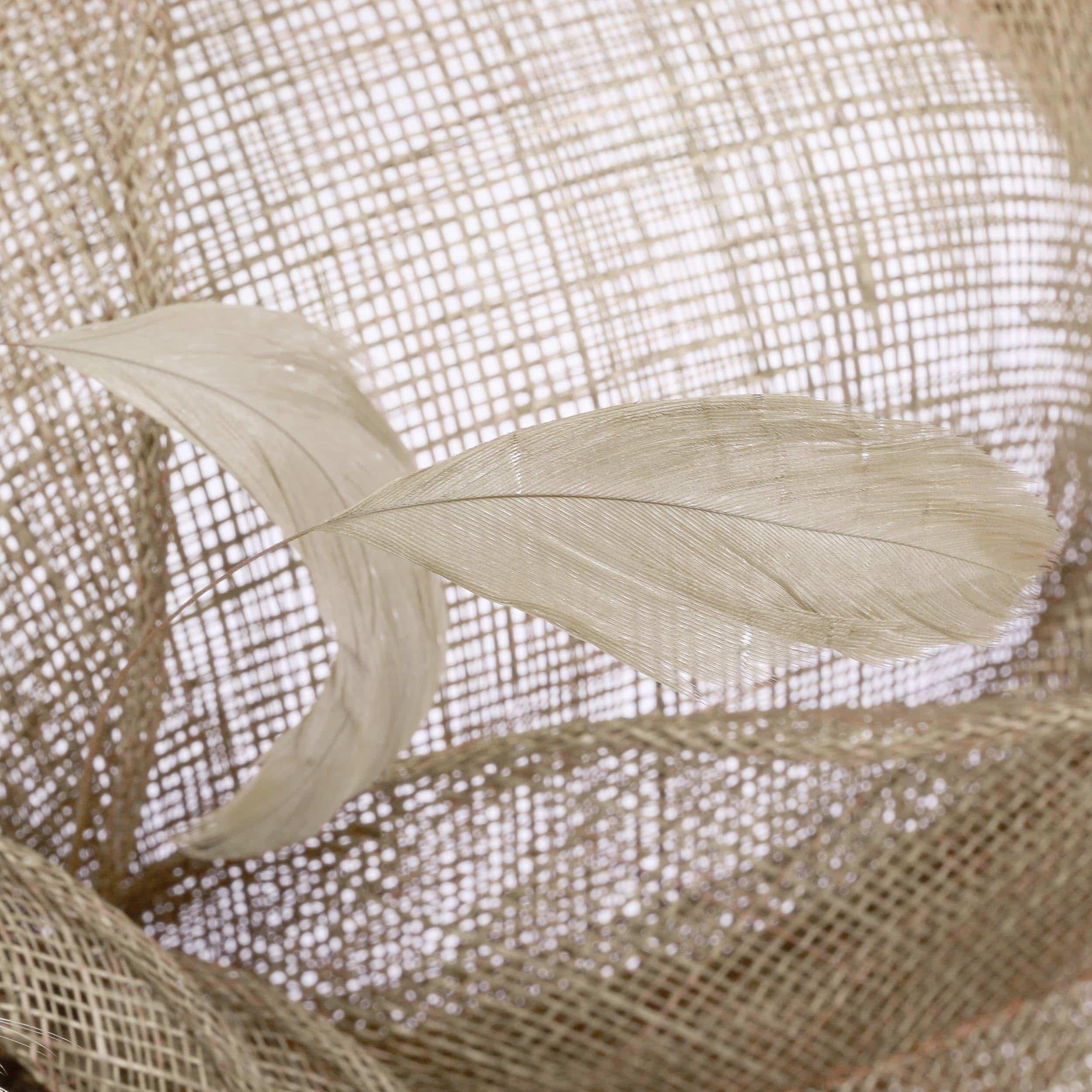 ... Cappello da Donna Clare Sinamay by Lierys - marrone 5 ... fe87916198d7