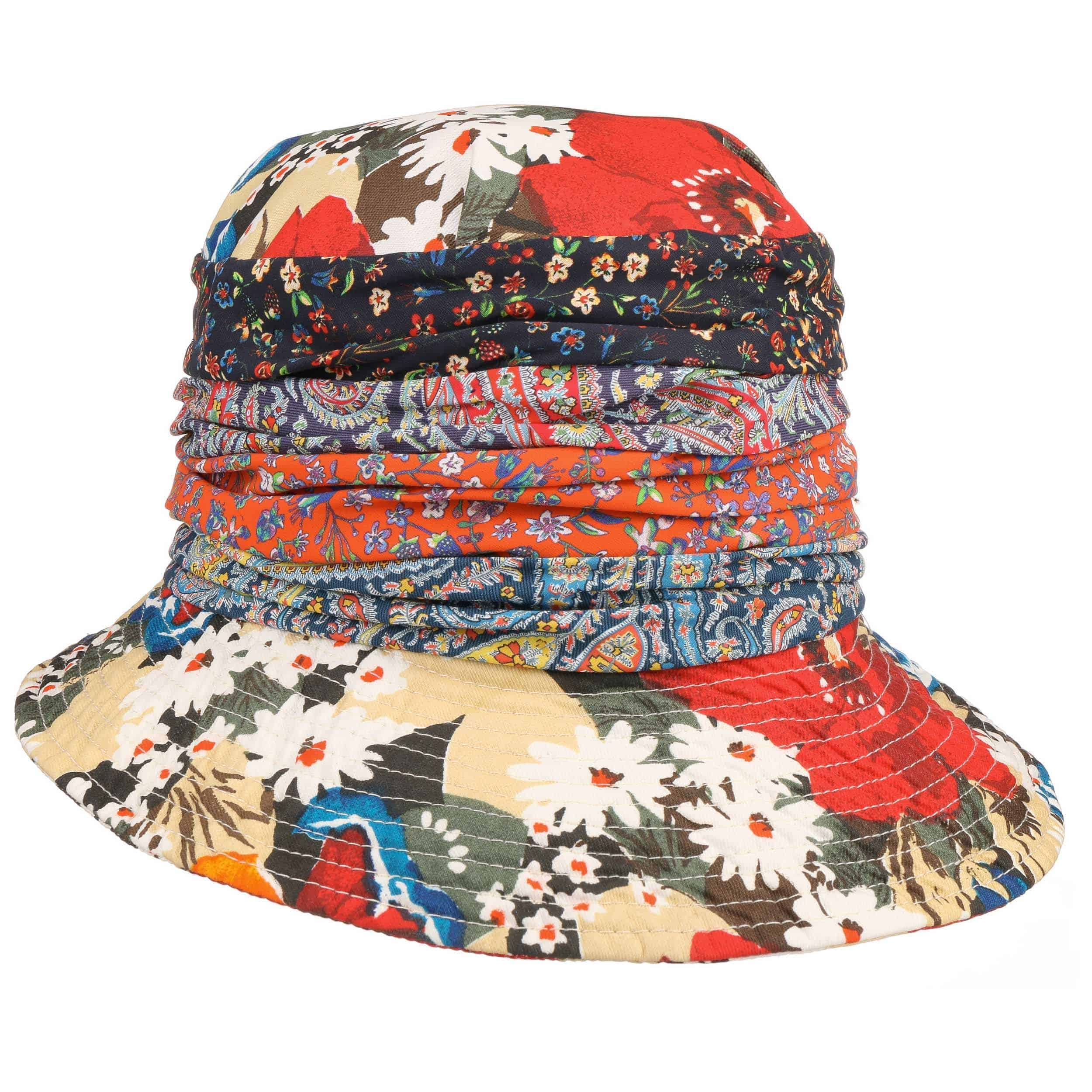 Cappello da Donna Flower Paisley by GREVI - 129,00
