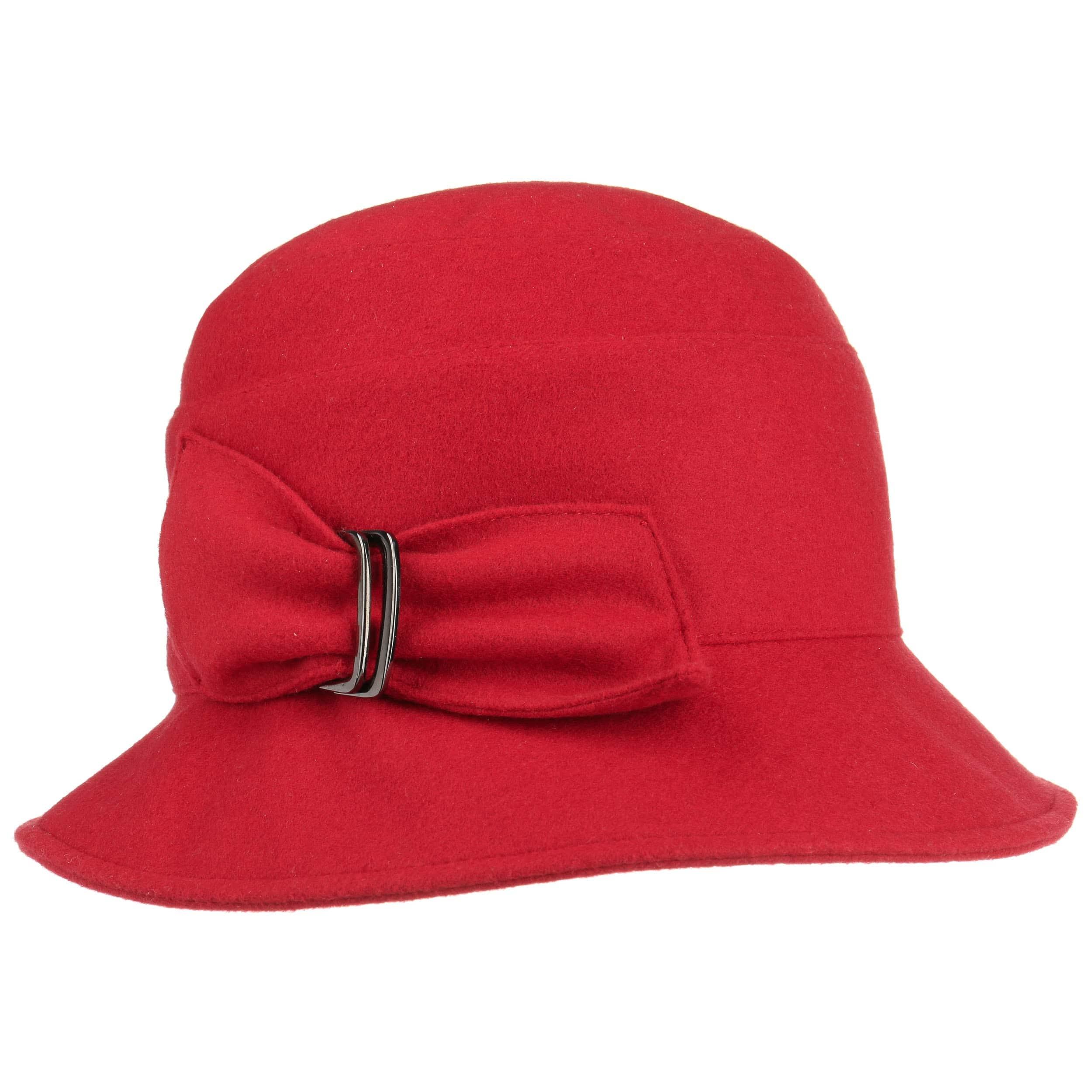 ... Cappello da Donna Kelly Sympatex by Mayser - rosso 6 ... af63e4dc3d2a