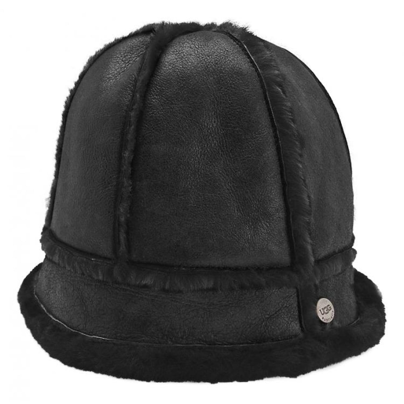 ... Cappello da Donna in Pelle by UGG - cammello 1 21d5a7755806