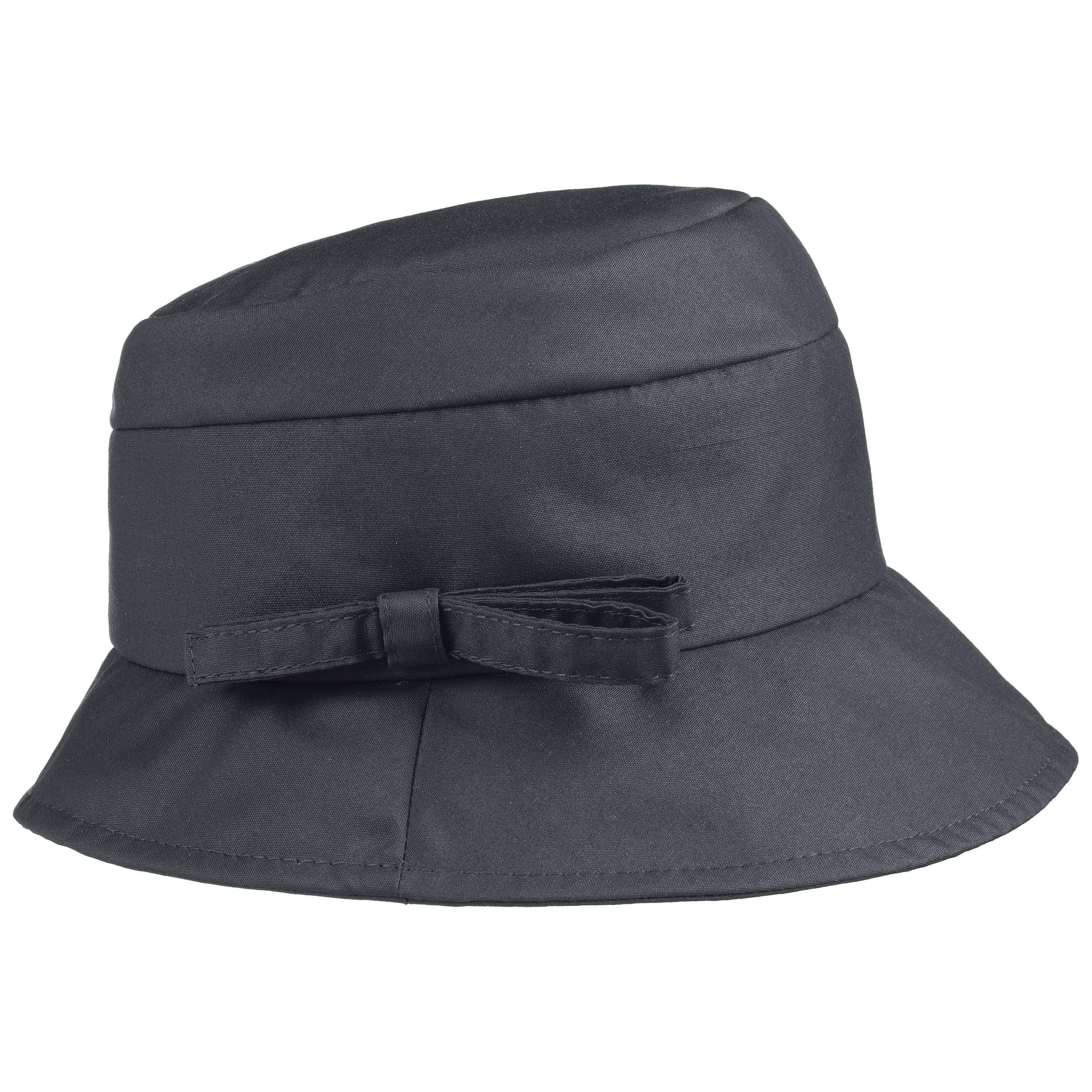 ... Cappello da Pioggia Carlina by Bronté - blu scuro 5 ... 8a8b3f6c9906