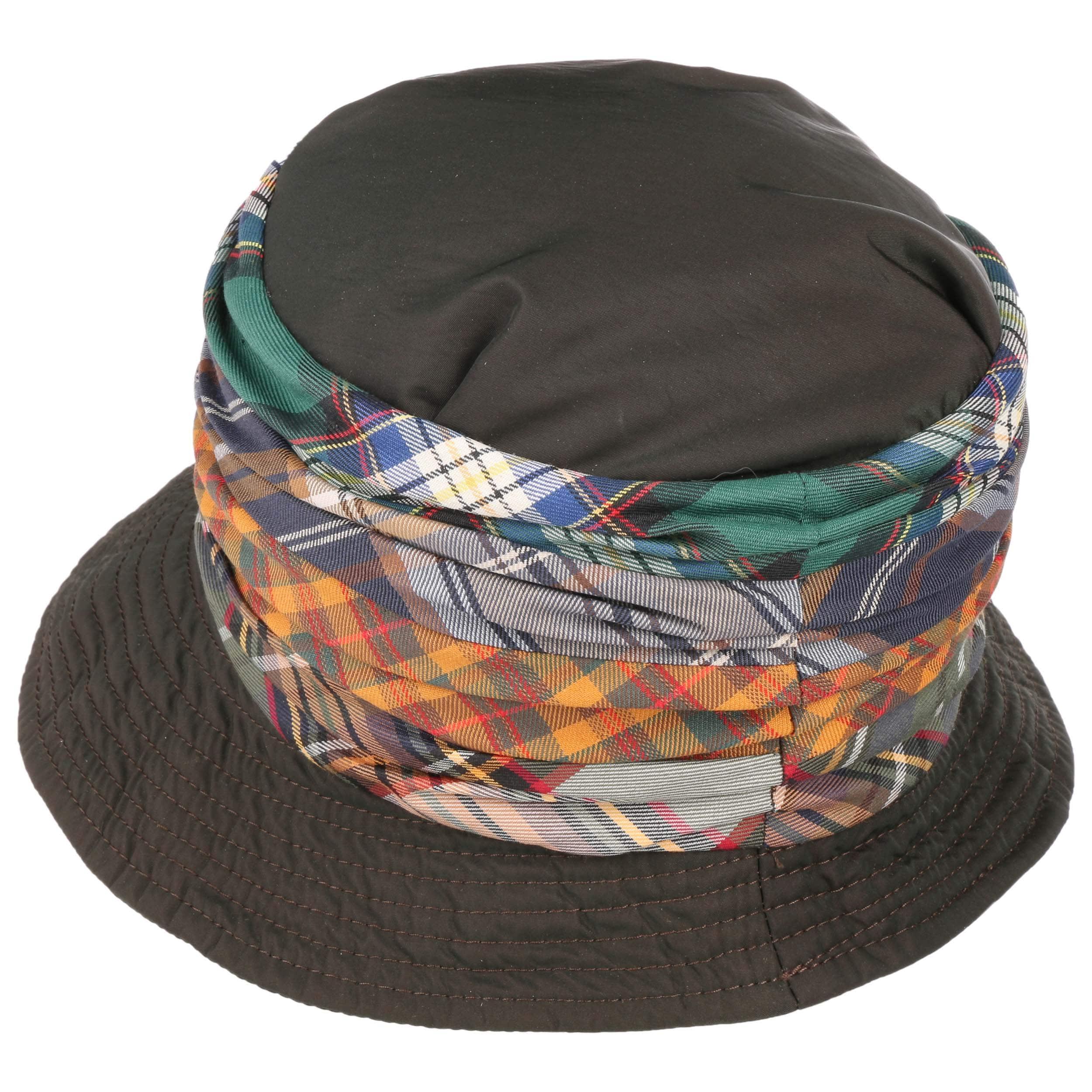 Cappello da Pioggia Colour Band by GREVI  93b10aac3e1e