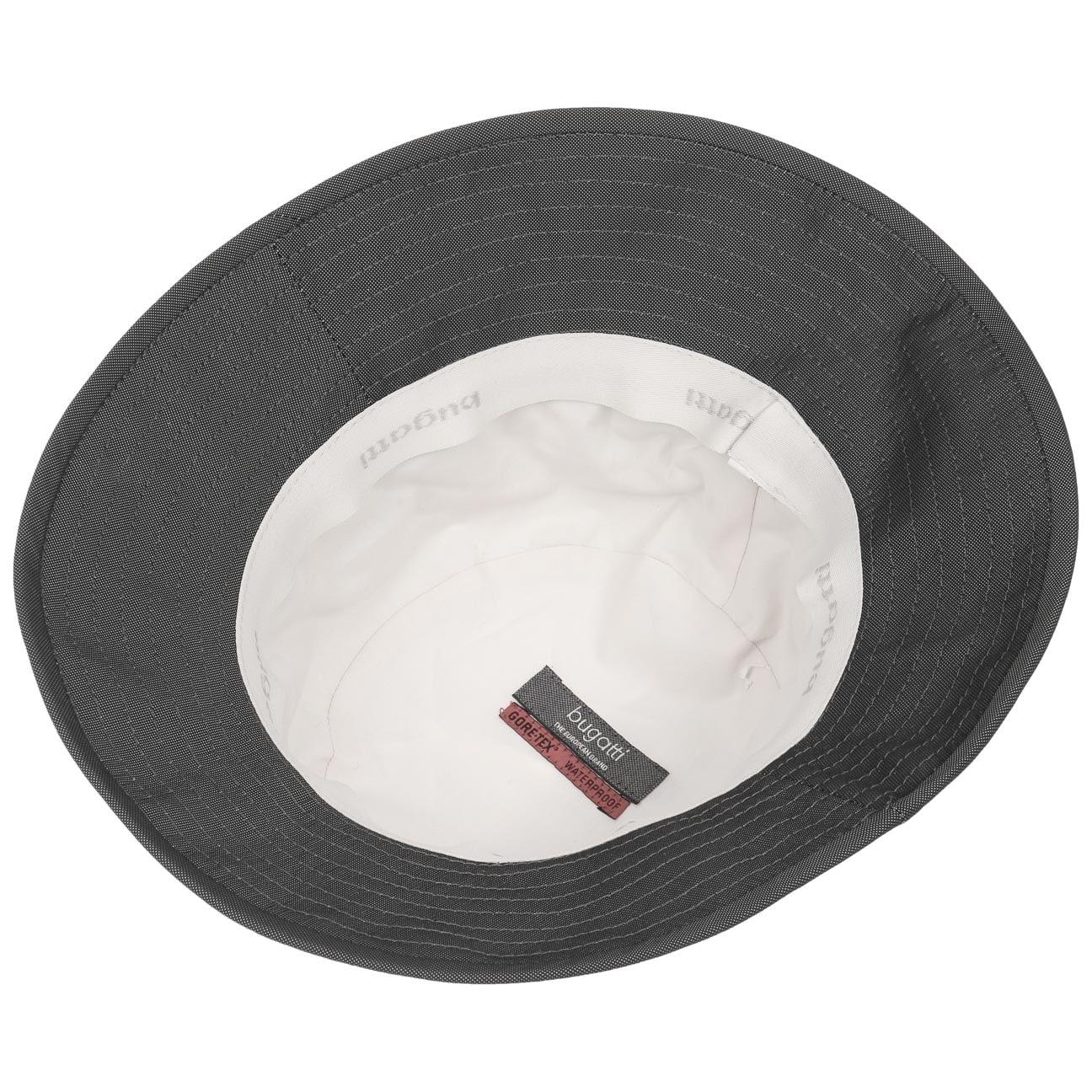 ... Cappello da Pioggia Gore-Tex by bugatti - antracite 3 ... 774e82c71137