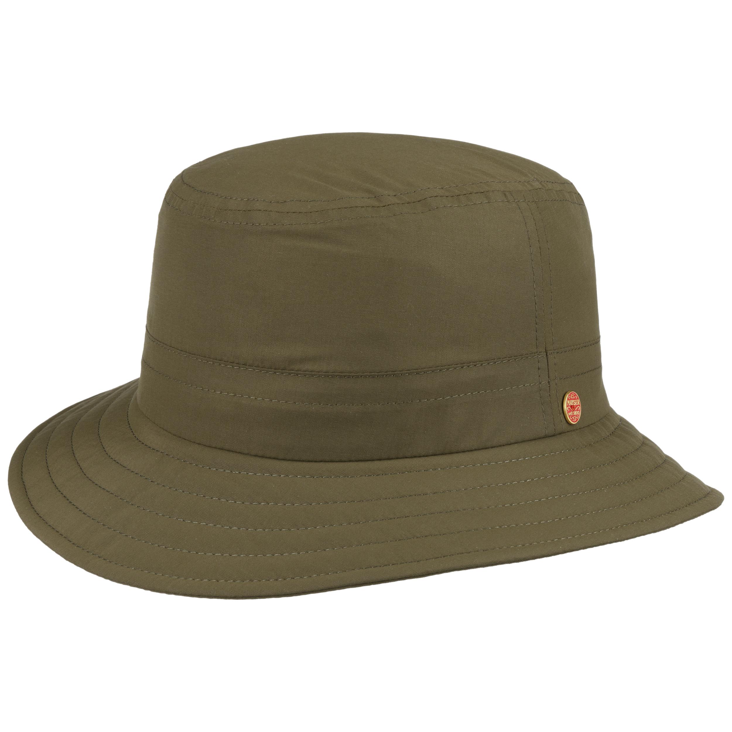 ... Cappello da Sole Protezione UV by Mayser - oliva 4 ... e4fba1a220ad