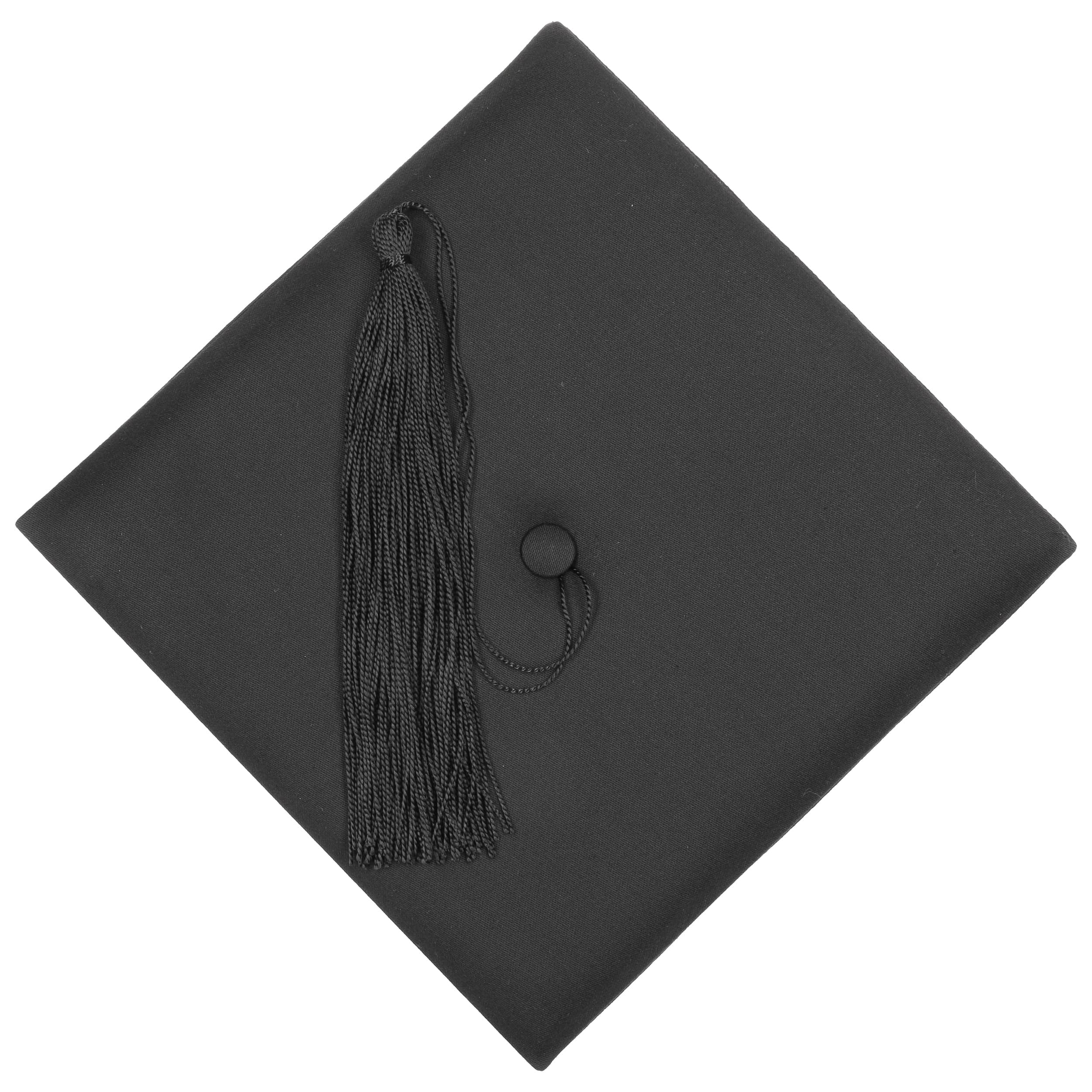 Cappello di Laurea - nero 1 ... 17e3dabd4cb9