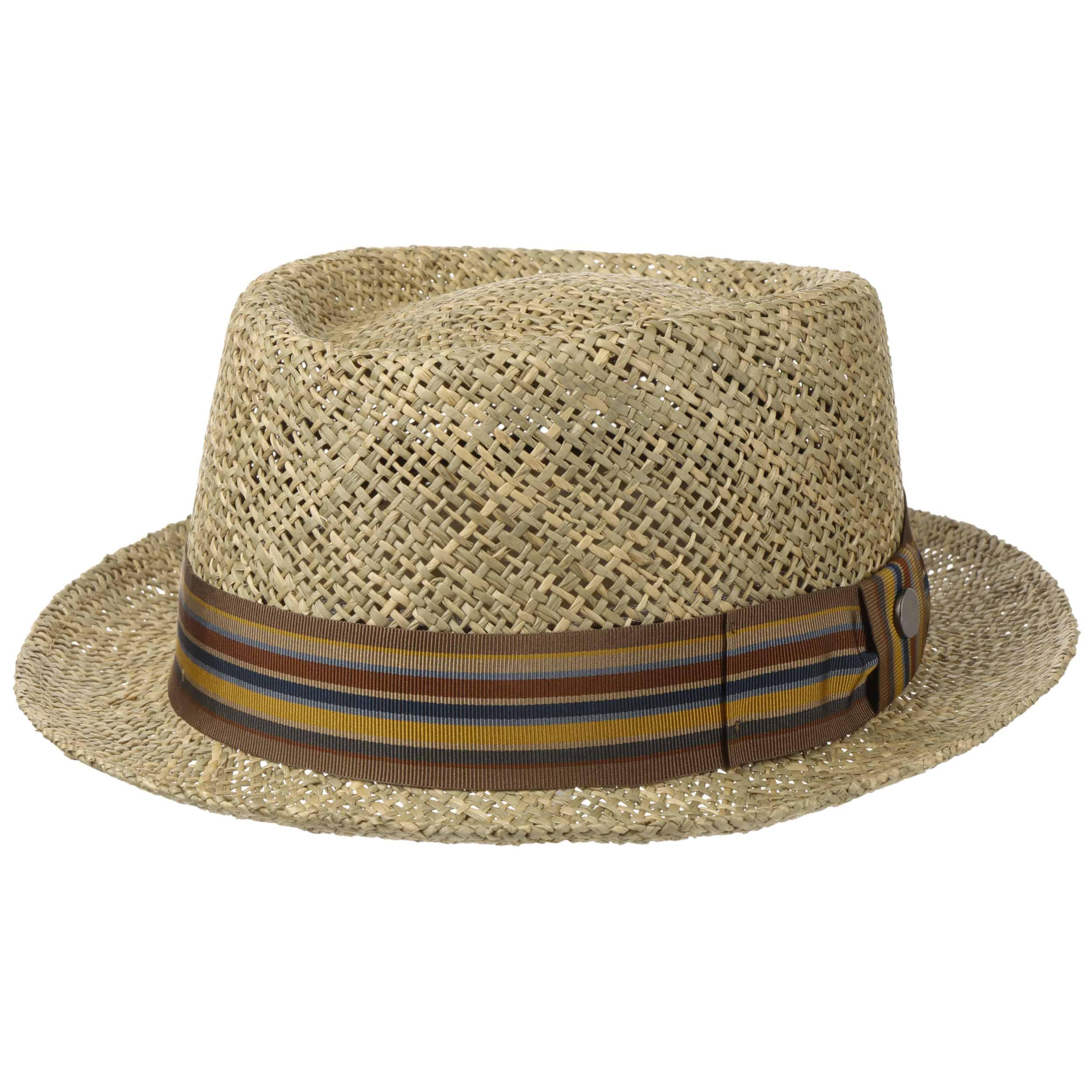 ... Cappello di Paglia Montappo Pork Pie by Lierys - natura-marrone 4 ... 0435de562116