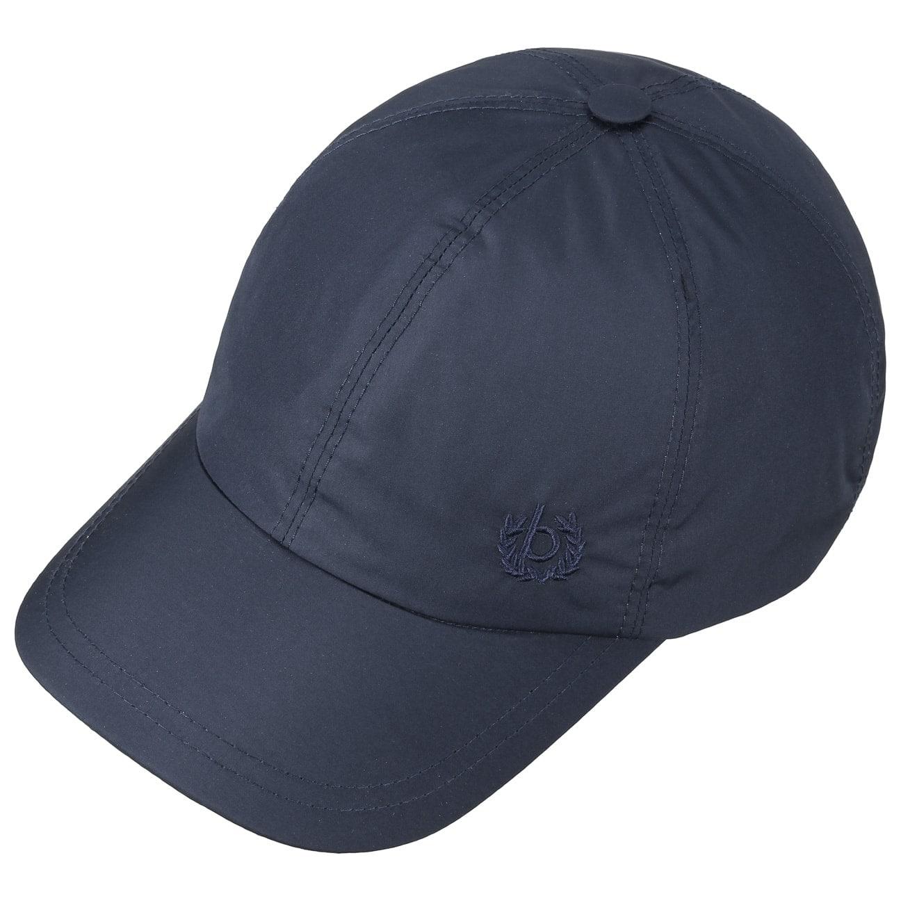 ... Casual Gore-Tex Baseball Cap by bugatti - blu 2 ... 7a28a21268ef