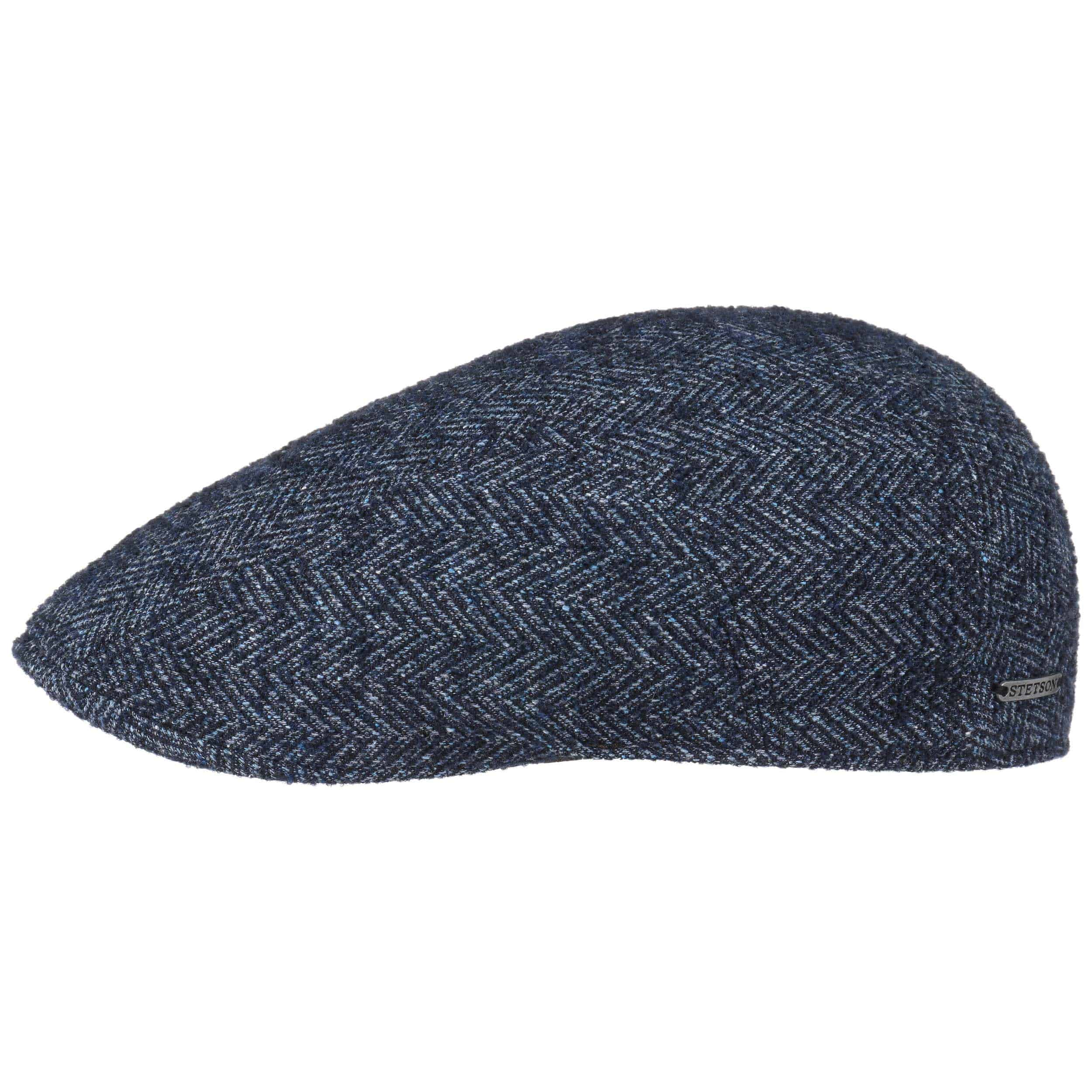 ... Coppola Gary Virgin Wool by Stetson - blu 1 b8060629f721