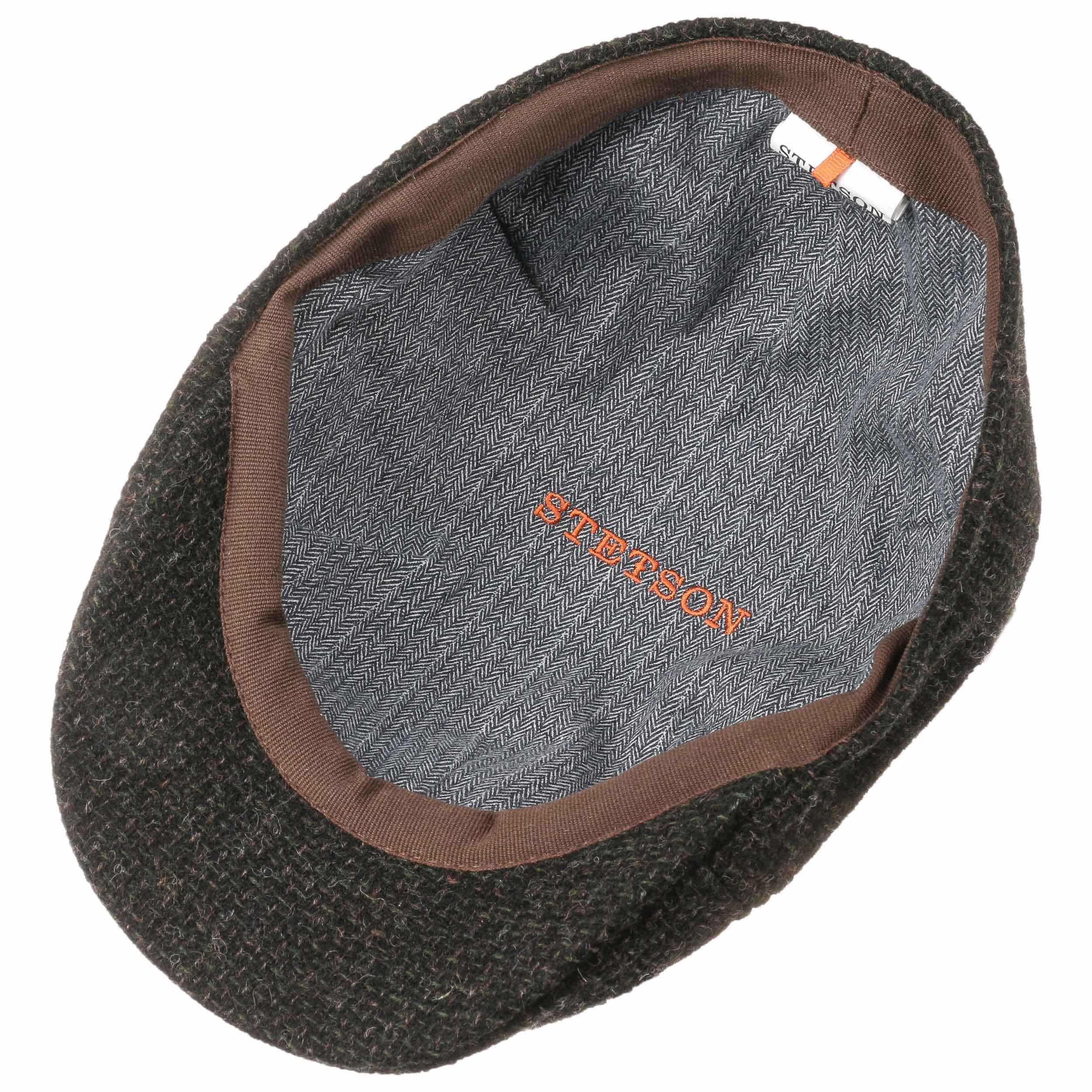 ... Coppola Texas Classic Wool by Stetson - nero 2 ... 9ae231b52d51
