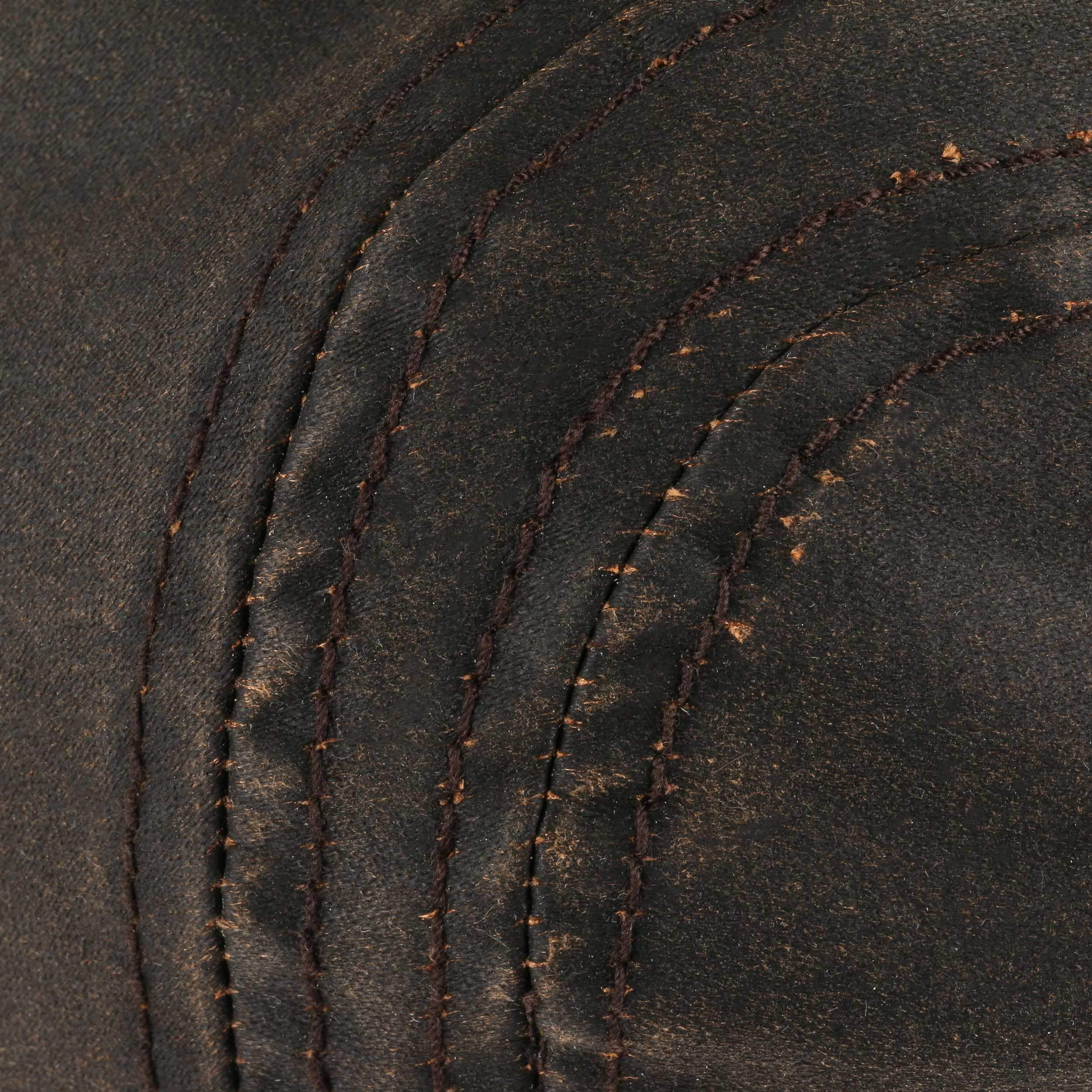 ... Coppola con Paraorecchie Old Cotton by Stetson - marrone 5 ... 310b881a952c