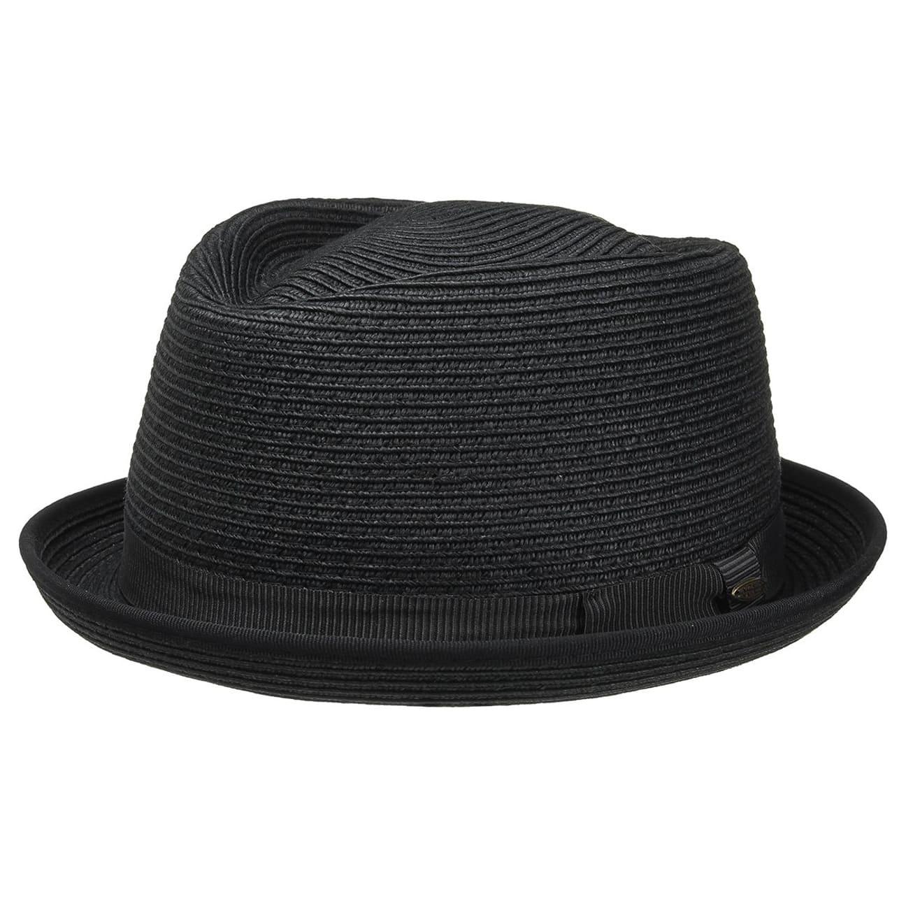 ... nero 6 · Diamond Cappello Pork Pie - natura 6 ... 4dbcc3573124