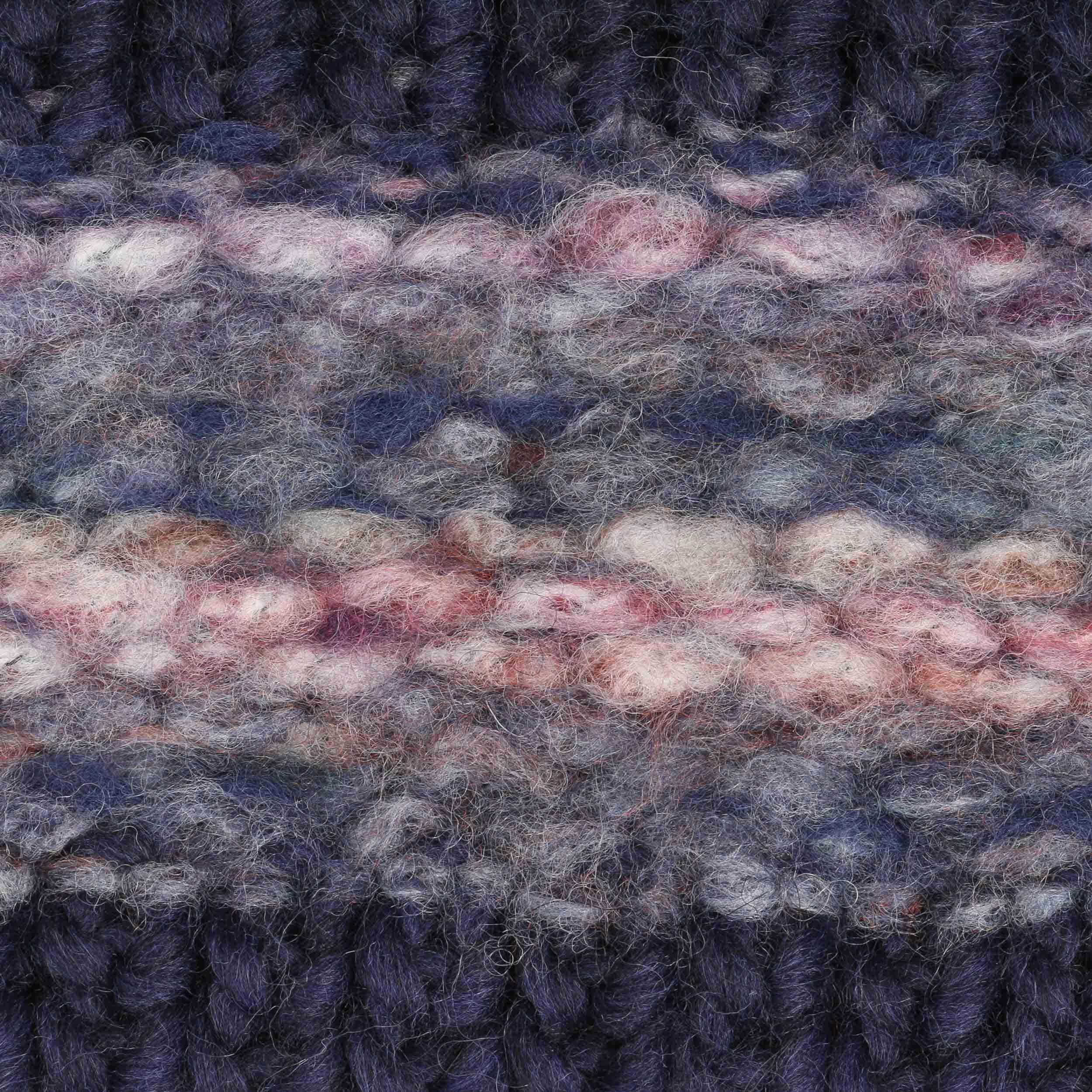 ... Fascia Capelli Knit Mix by Seeberger - blu 2 ... 1cee3961bd70