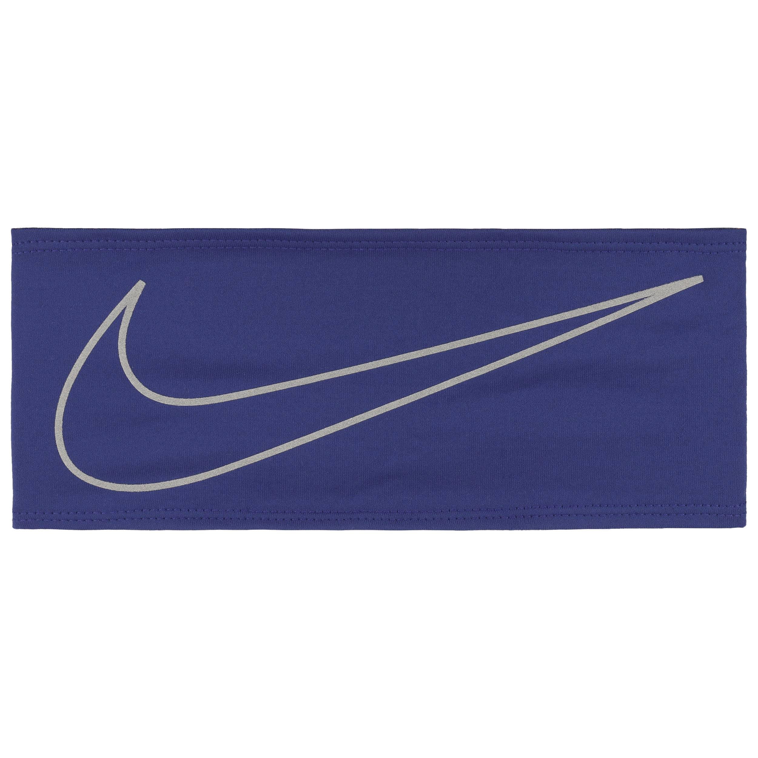 Fascia da Corsa Nike Dri-Fit Swoosh