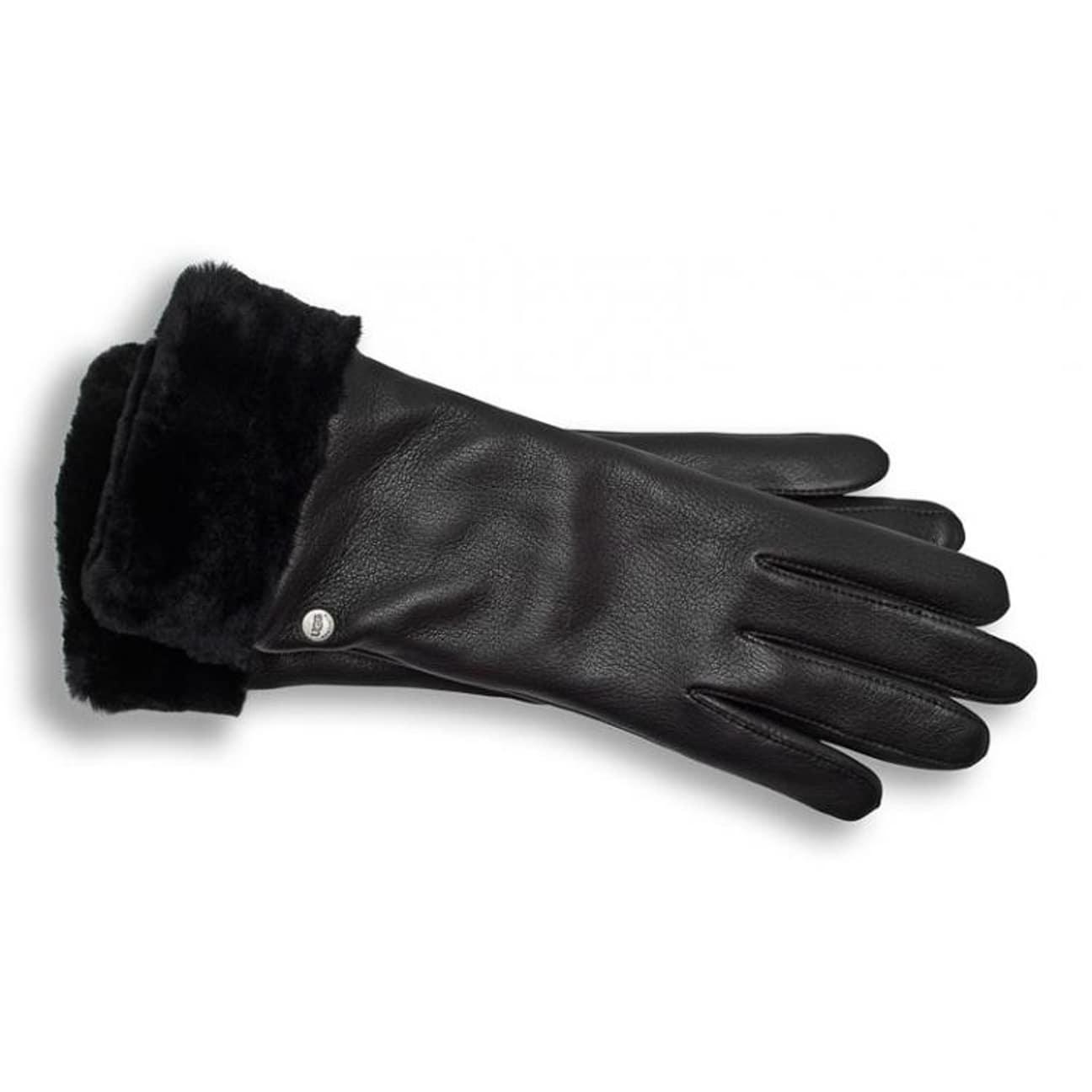 guanti donna ugg