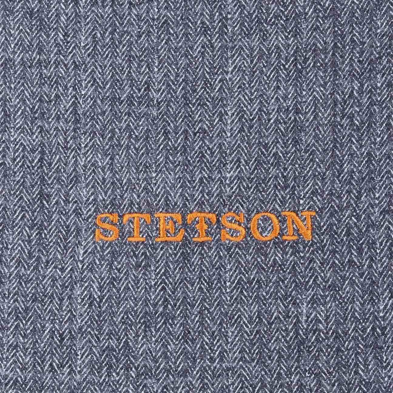 ... Hatteras Donegal Blue Coppola by Stetson - blu 5 ... c190300a0afe