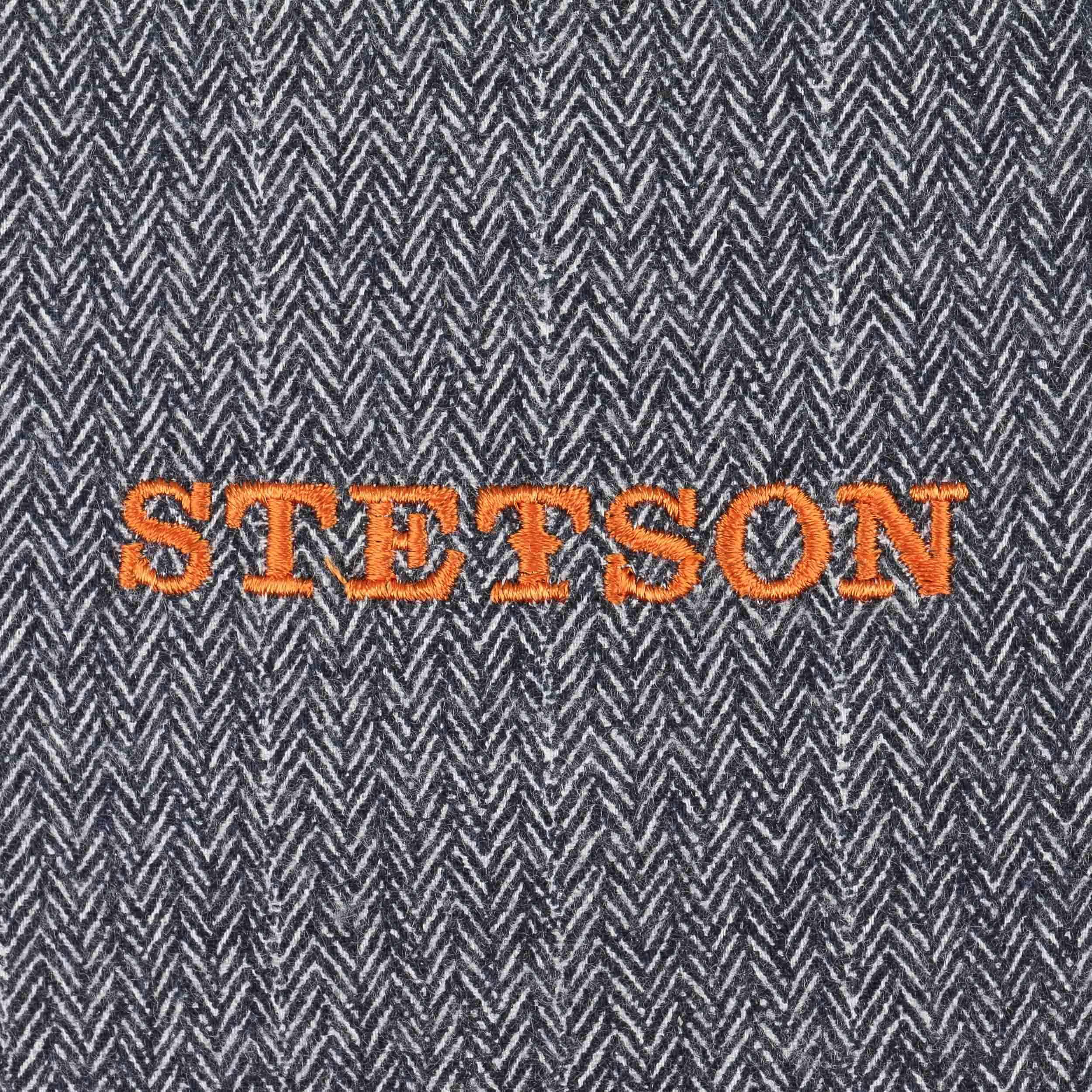 ... Hatteras Herringbone Coppola by Stetson - beige 5 ... e2dee4efb545