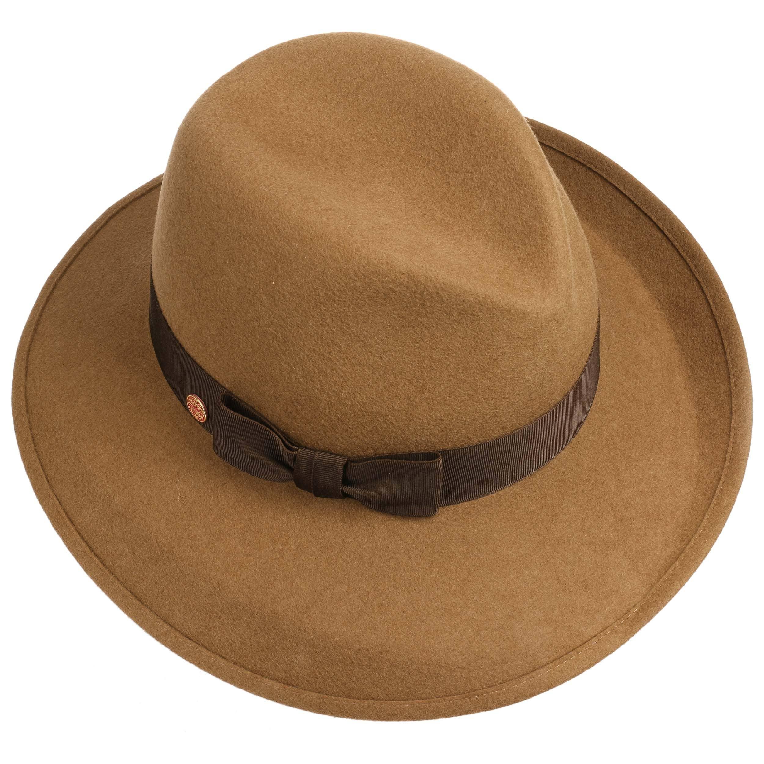 ... Heidrun Cappello da Donna by Mayser - cammello 1 ... 6a10ae43b908