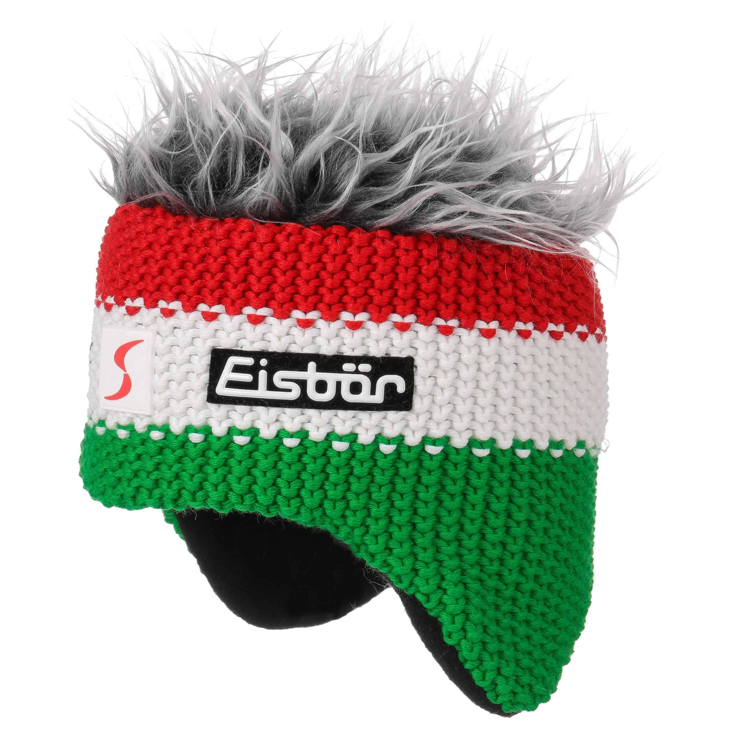 ... Italy Star Cocker Berretto Sci by Eisbär - verde 4 02b3ead6ae91