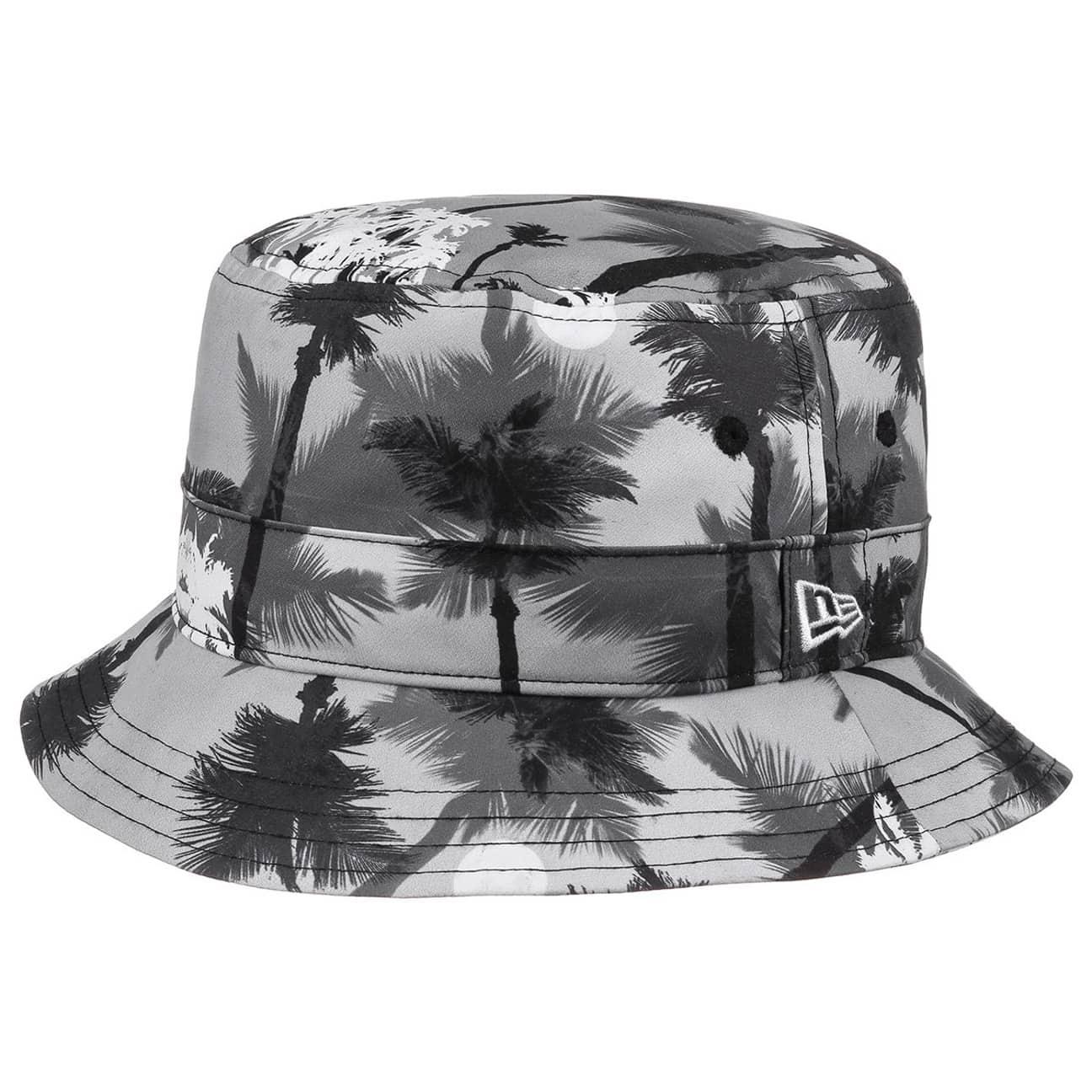 ... Miami Vibe Bucket Cappello by New Era - grigio 4 e18f3f901273