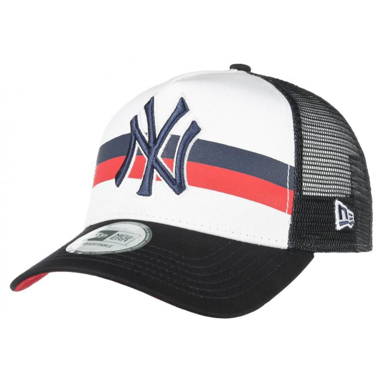 NY Stripe Out Cap by New Era - nero 1 5e23dc7165be