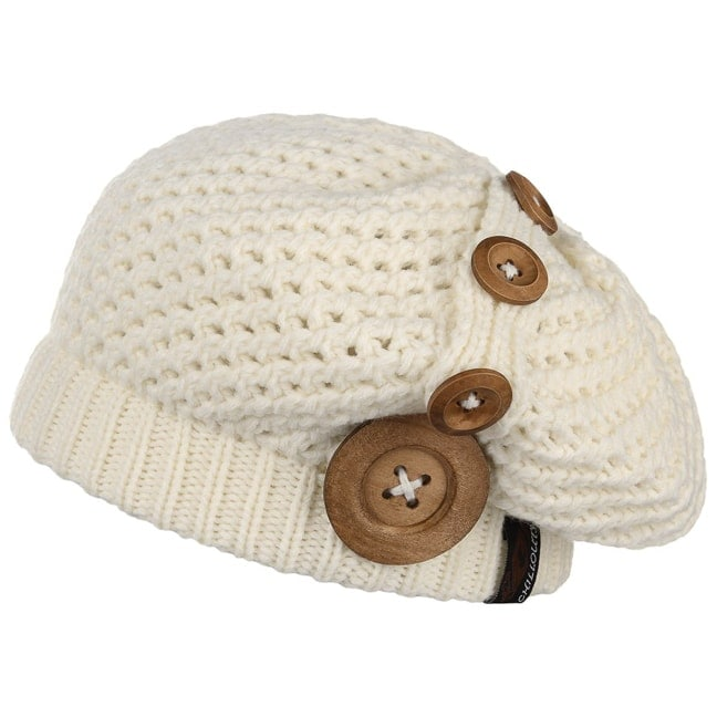 Nelly Knit Beret by Chillouts 07ac074c81a