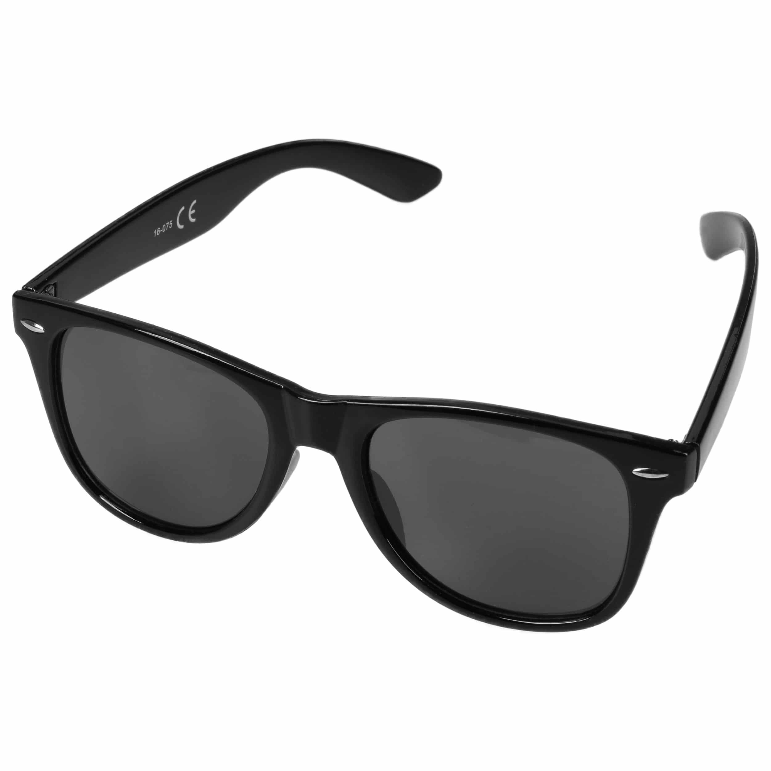 Occhiali da sole blues brothers 9 95 for Pubblicita occhiali da sole