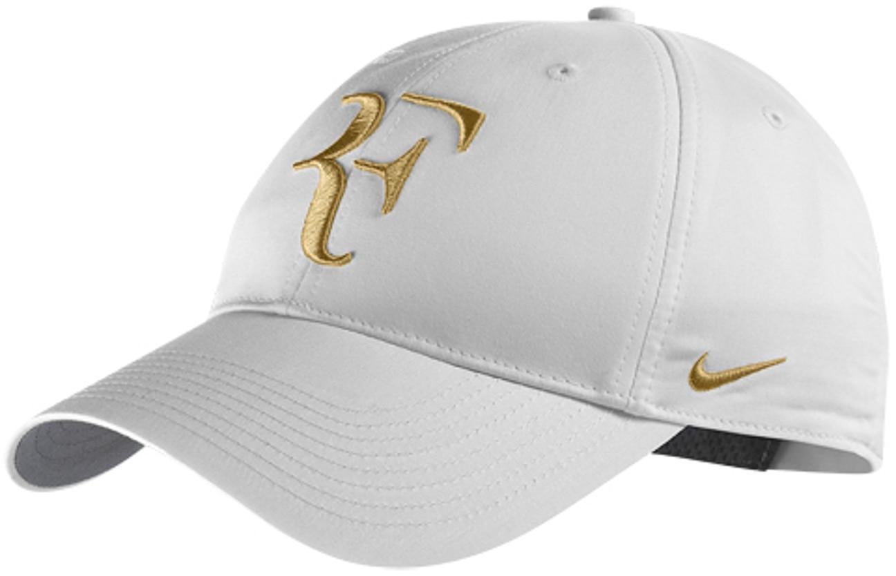 RF Dri-Fit Cap by Nike - bianco 1 fa27b188b409